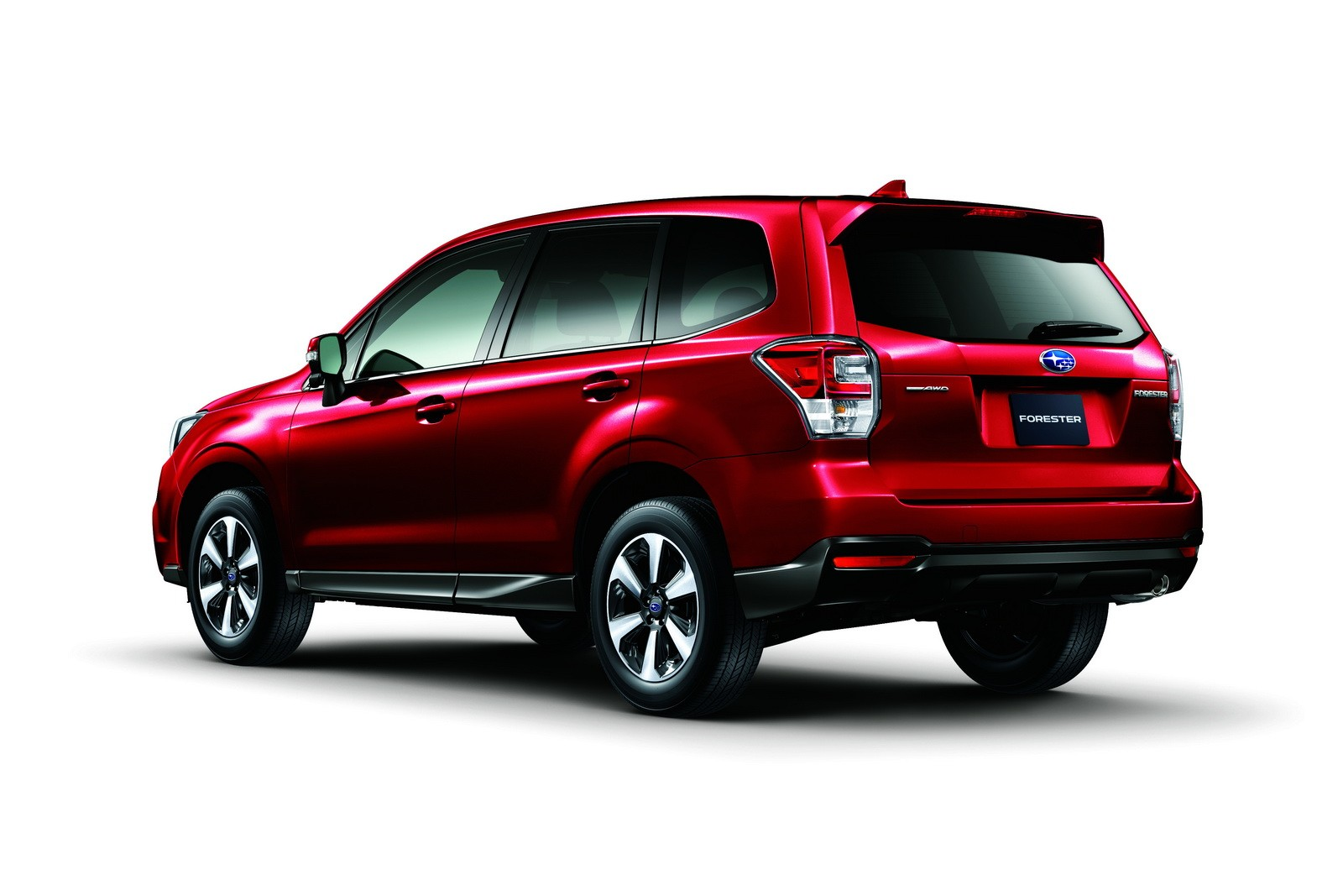 more on this topic subaru car reviews all new 2014 subaru forester