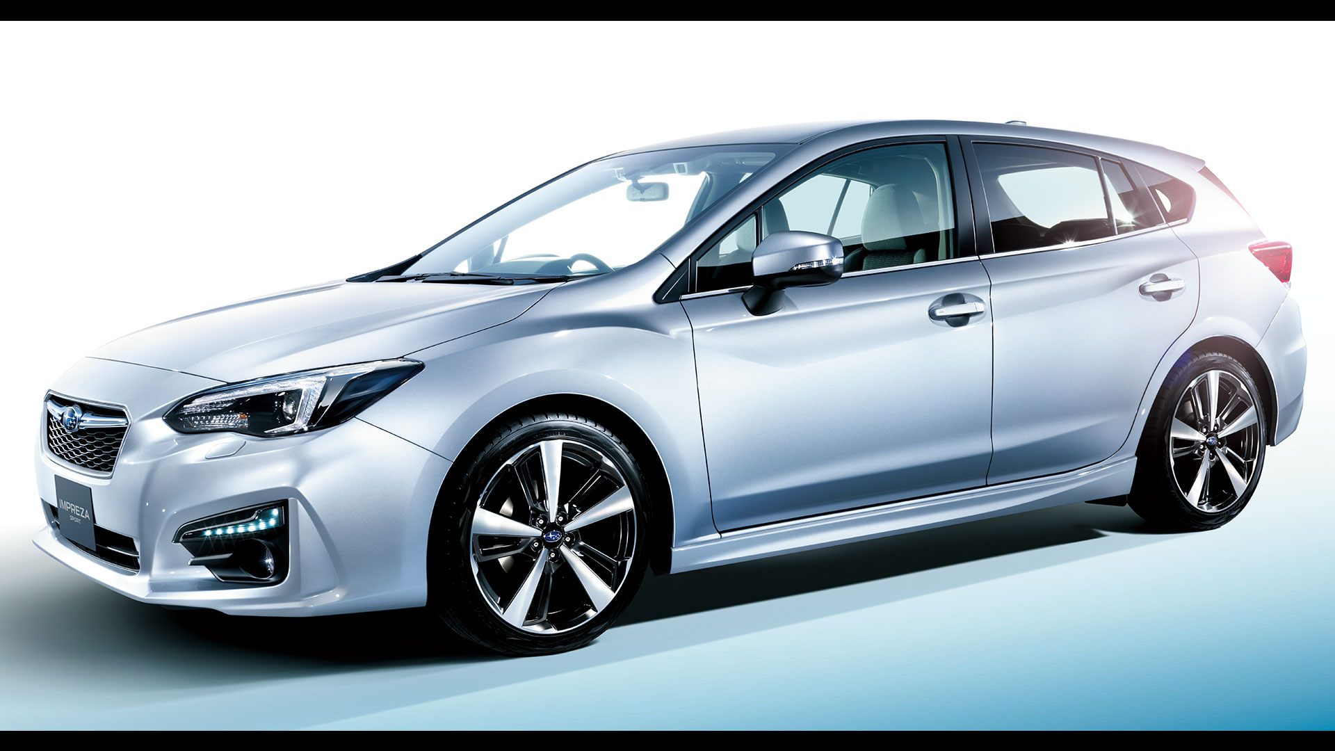 2017 subaru impreza launched in japan  comes with plenty of safety features