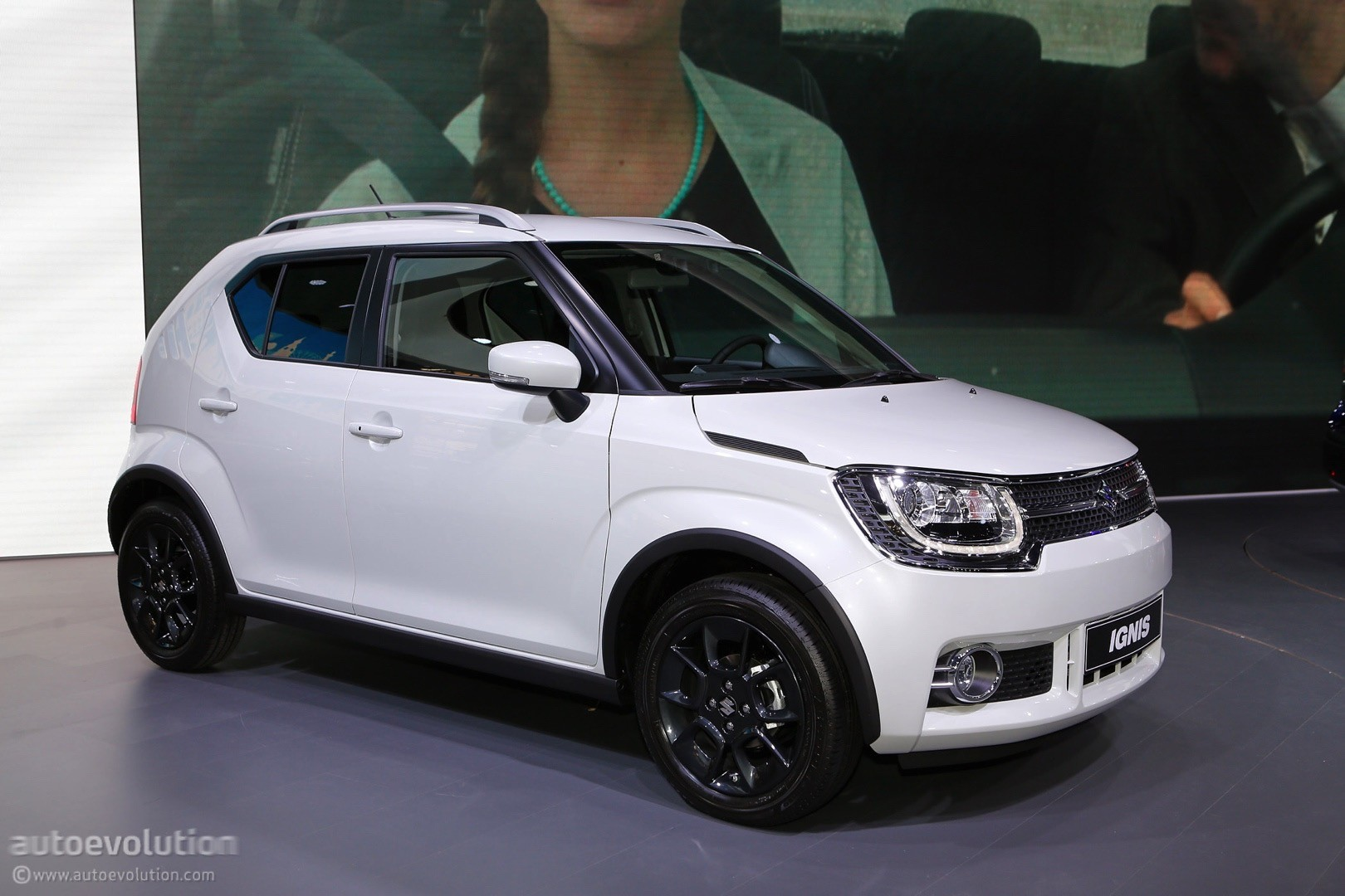 2017 suzuki ignis locks down on paris, sx4 s-cross facelift still