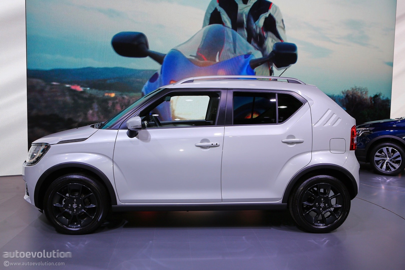 Creative 2017 Suzuki Ignis Price Set For Europe 9999 In The UK