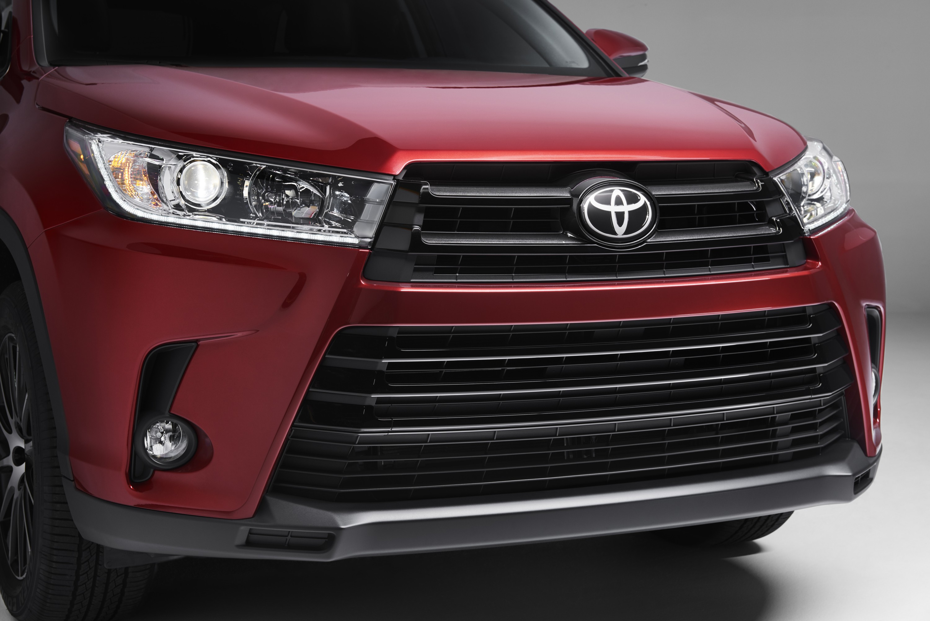 New Fortuner Toyota 2017 6 | 2017 - 2018 Best Cars Reviews