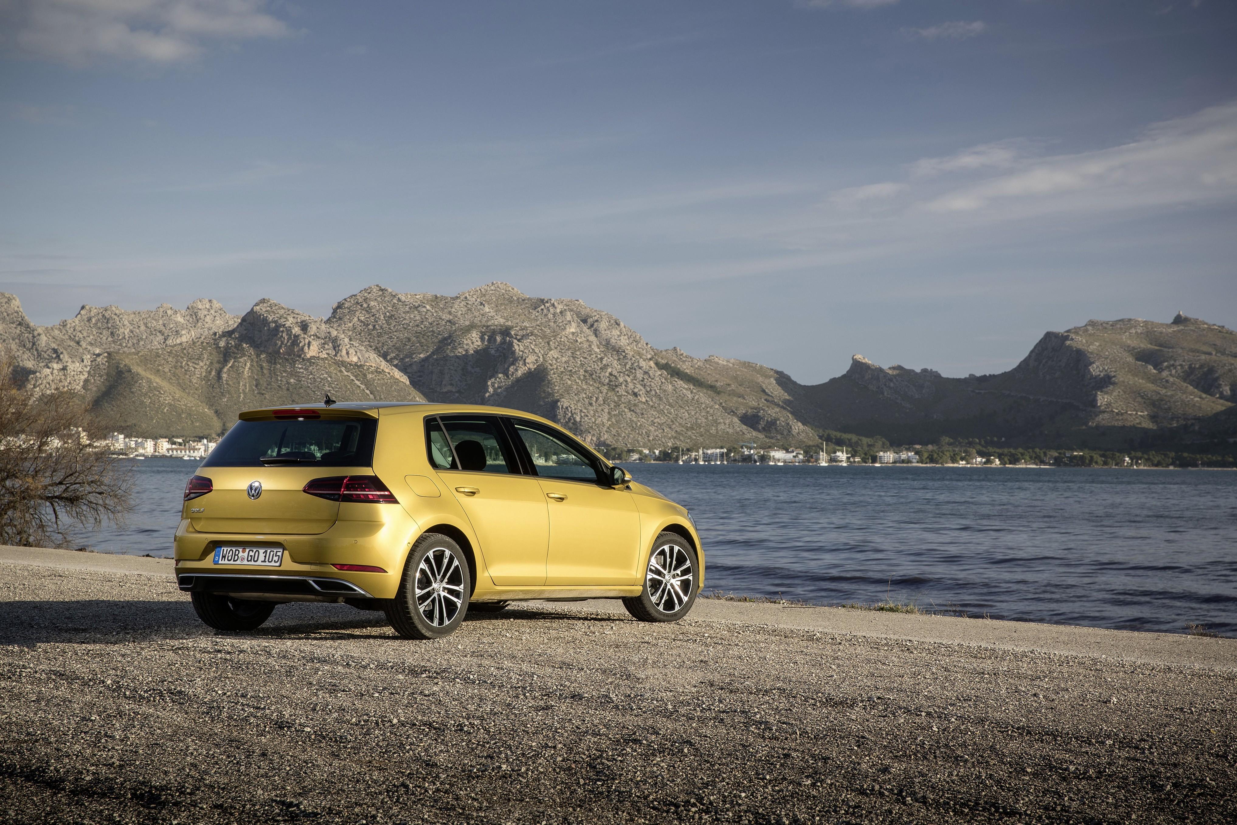 2017 Volkswagen Golf Tsi S >> 2013 VW Golf GTI (Mk7) Fresh Details - autoevolution