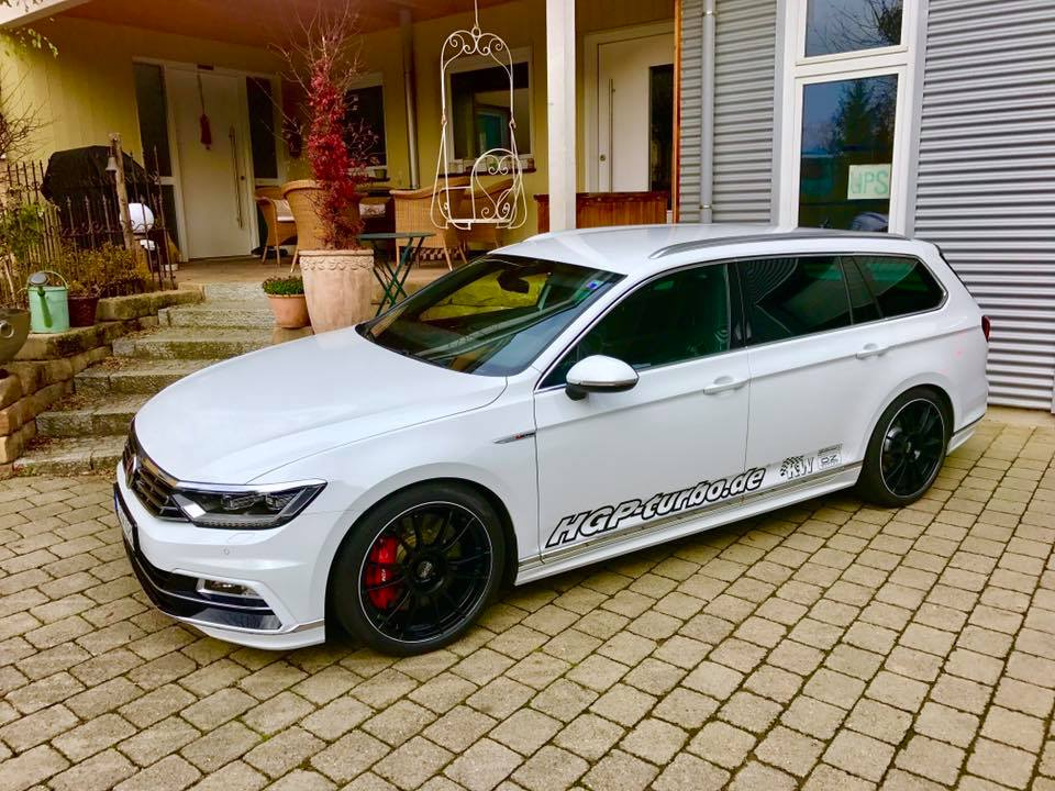 2017 vw passat with hgp turbo tune makes 480 hp. Black Bedroom Furniture Sets. Home Design Ideas