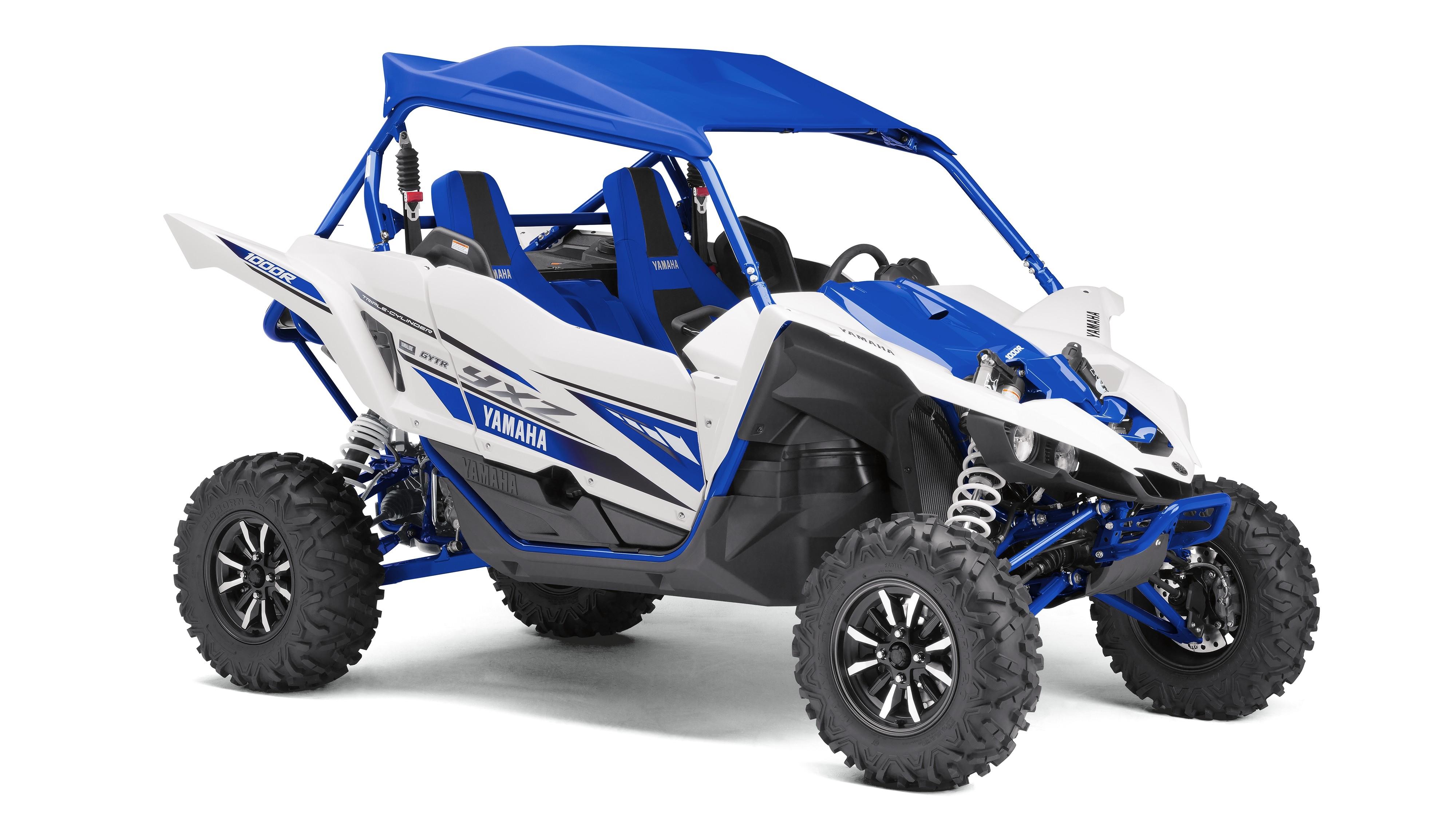Yamaha Sxs News