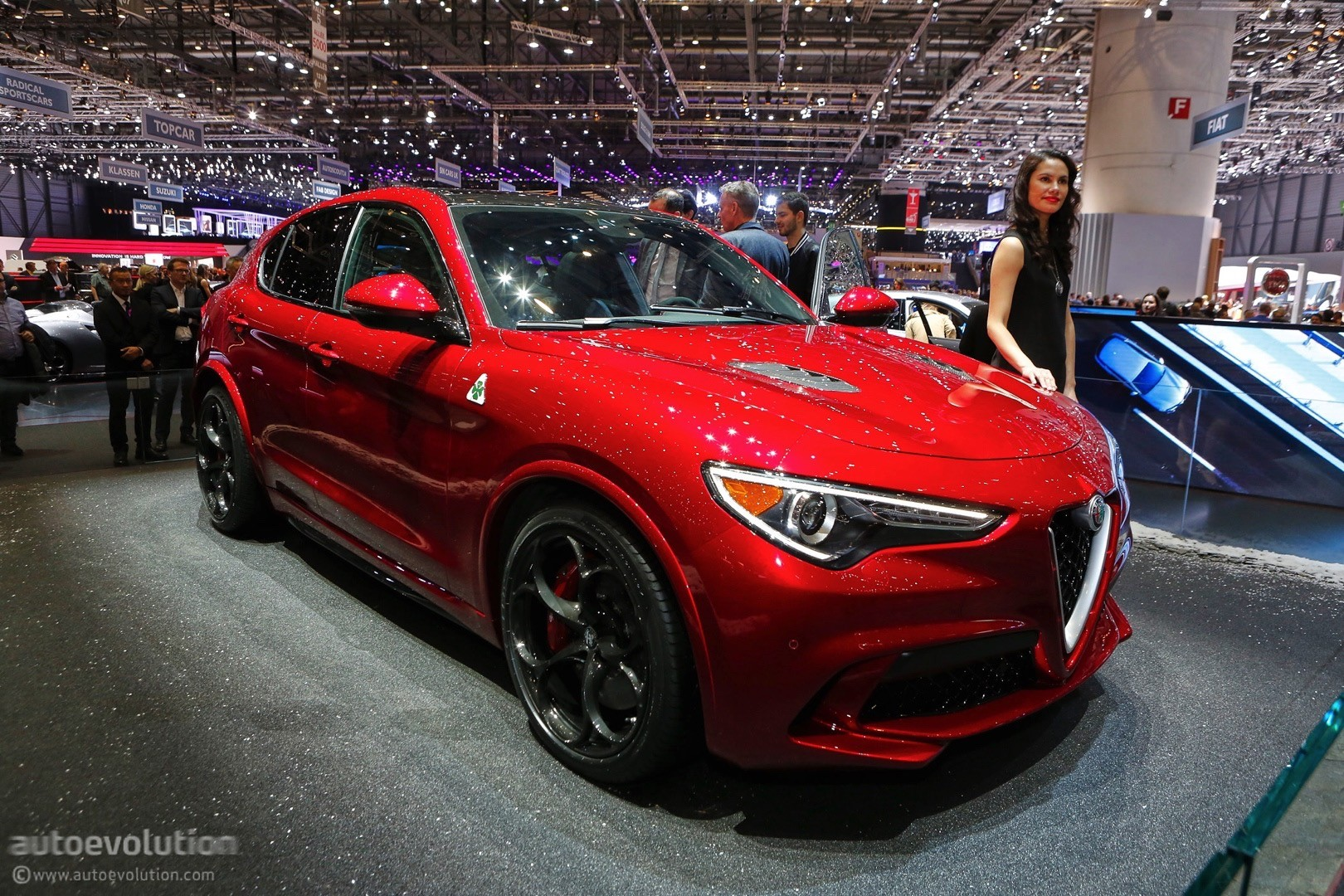 2018 alfa romeo stelvio priced from 41 995 in the u s. Black Bedroom Furniture Sets. Home Design Ideas