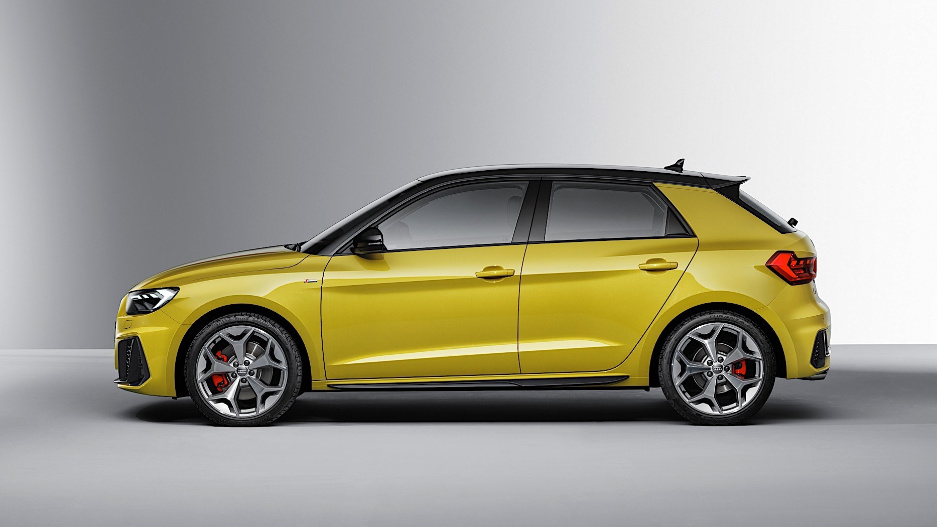 Audi Mmi Update >> UPDATE: 2018 Audi A1 Sportback to Sell from 20,000 Euros - autoevolution