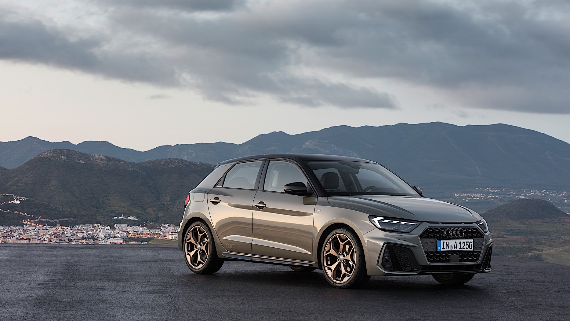 Audi A1 New Model >> UPDATE: 2018 Audi A1 Sportback to Sell from 20,000 Euros - autoevolution
