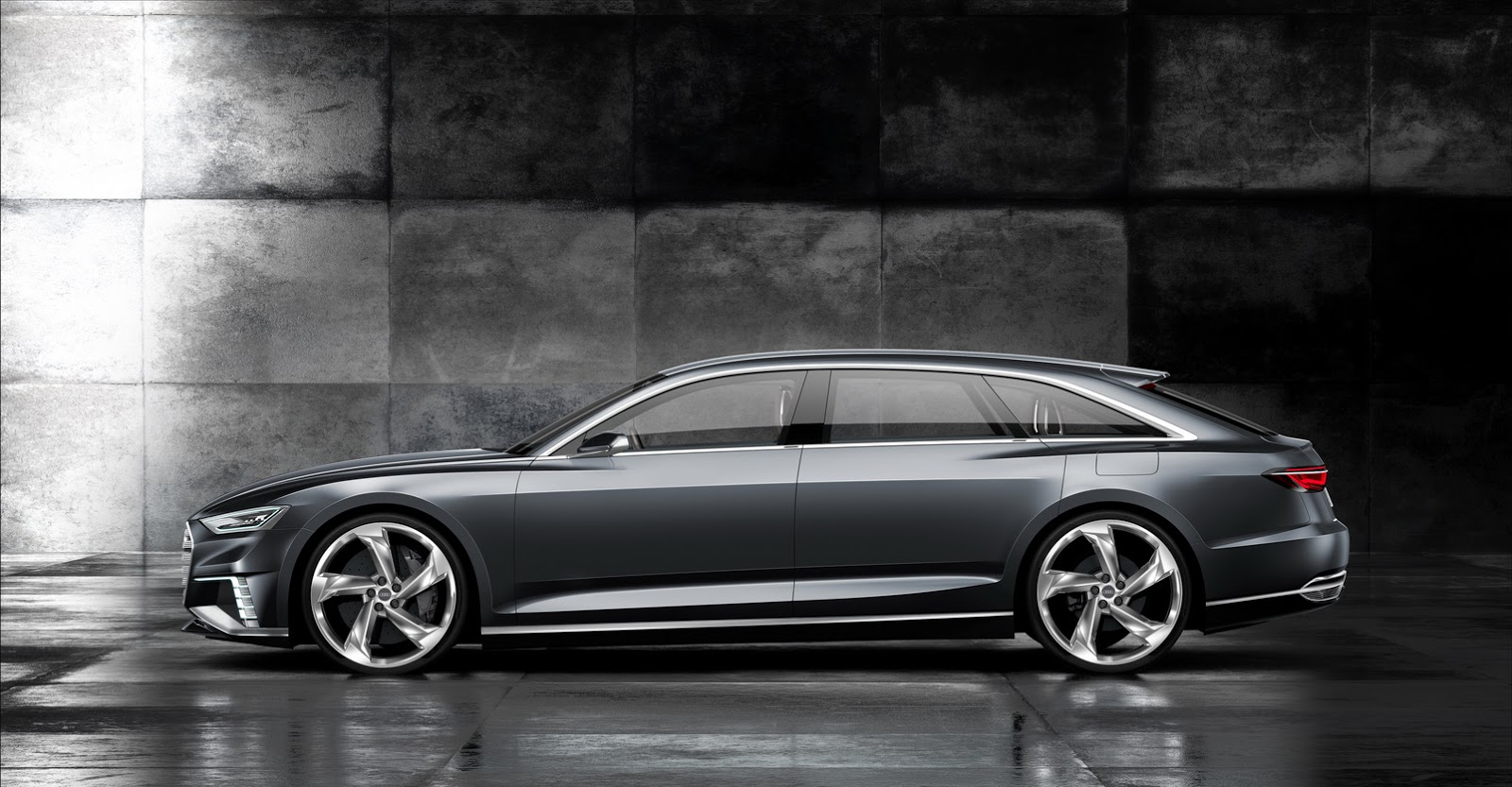 2018 Audi A8 Considered For Full Electric Version ...