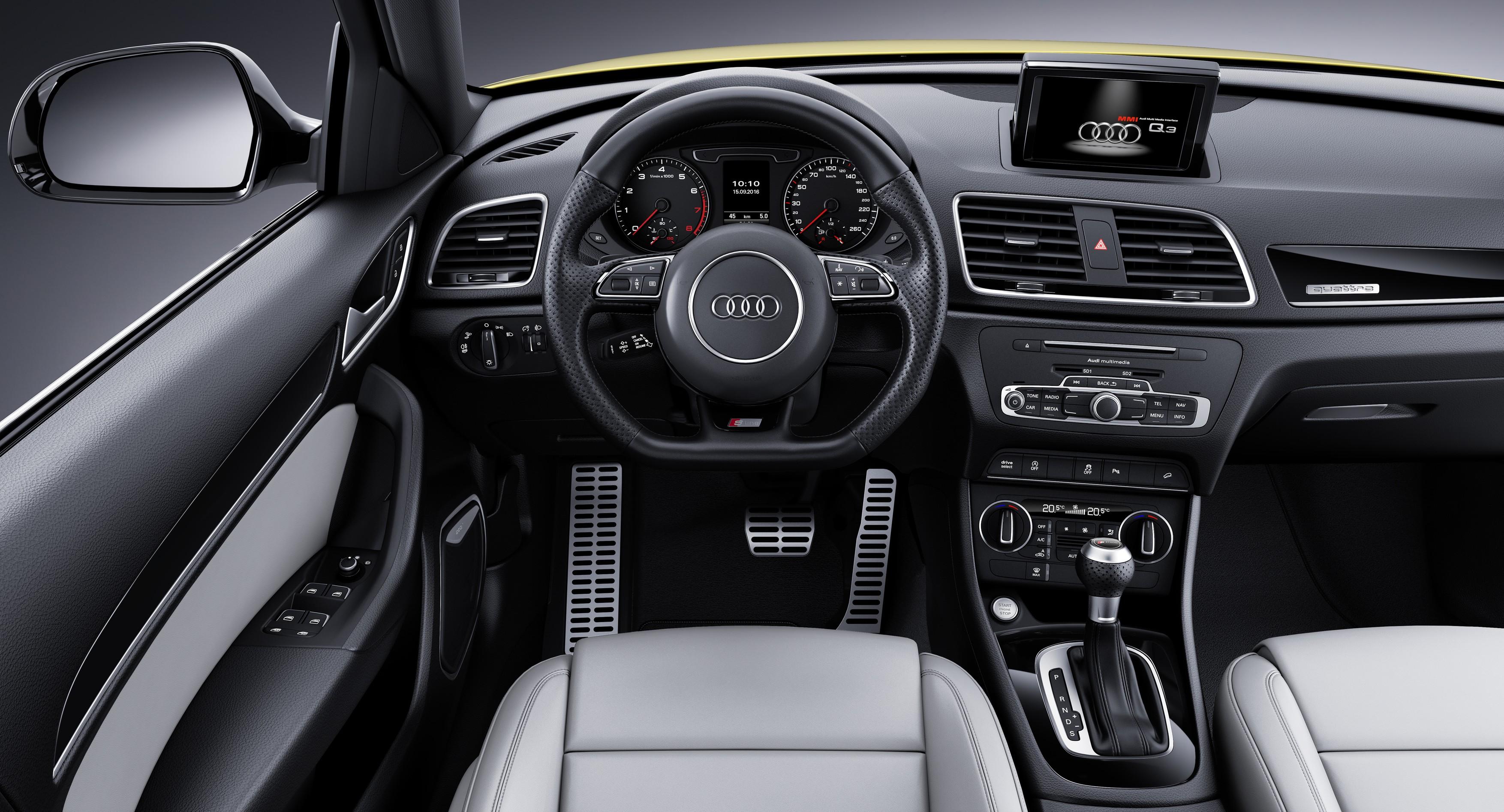 Audi q3 2018 spec 14