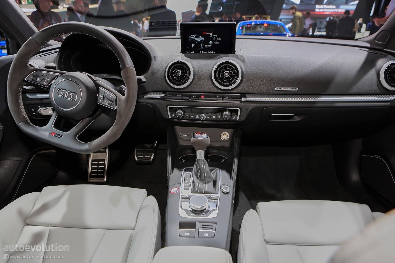 2018 audi nardo grey. contemporary nardo 2017 audi rs3 sedan my 2018 for us market live at 2016 paris motor and audi nardo grey