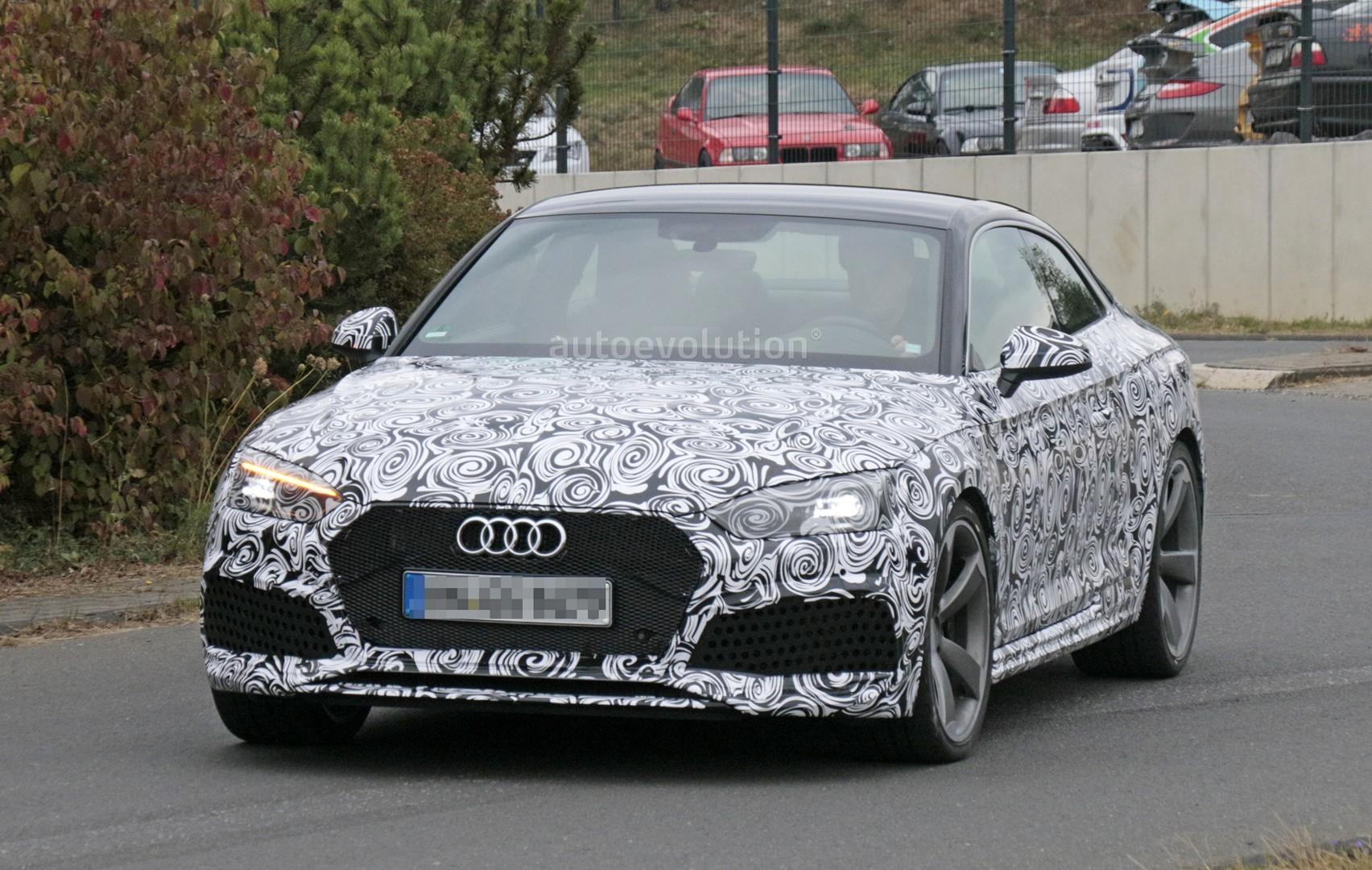 2016 - [Audi] A5 Coupé, Cabriolet et Sportback - Page 13 2018-audi-rs5-coupe-spied-with-production-body-for-the-first-time_14
