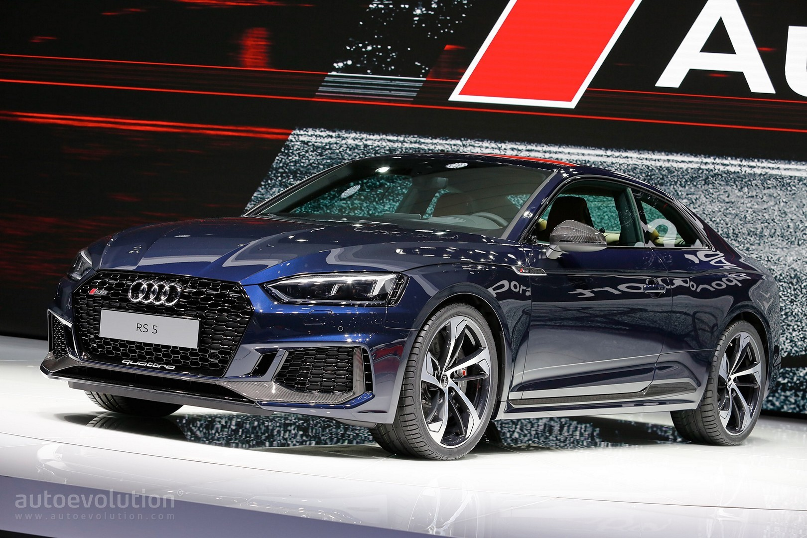 2018 audi rs5 coupe sounds really awesome is showing its. Black Bedroom Furniture Sets. Home Design Ideas