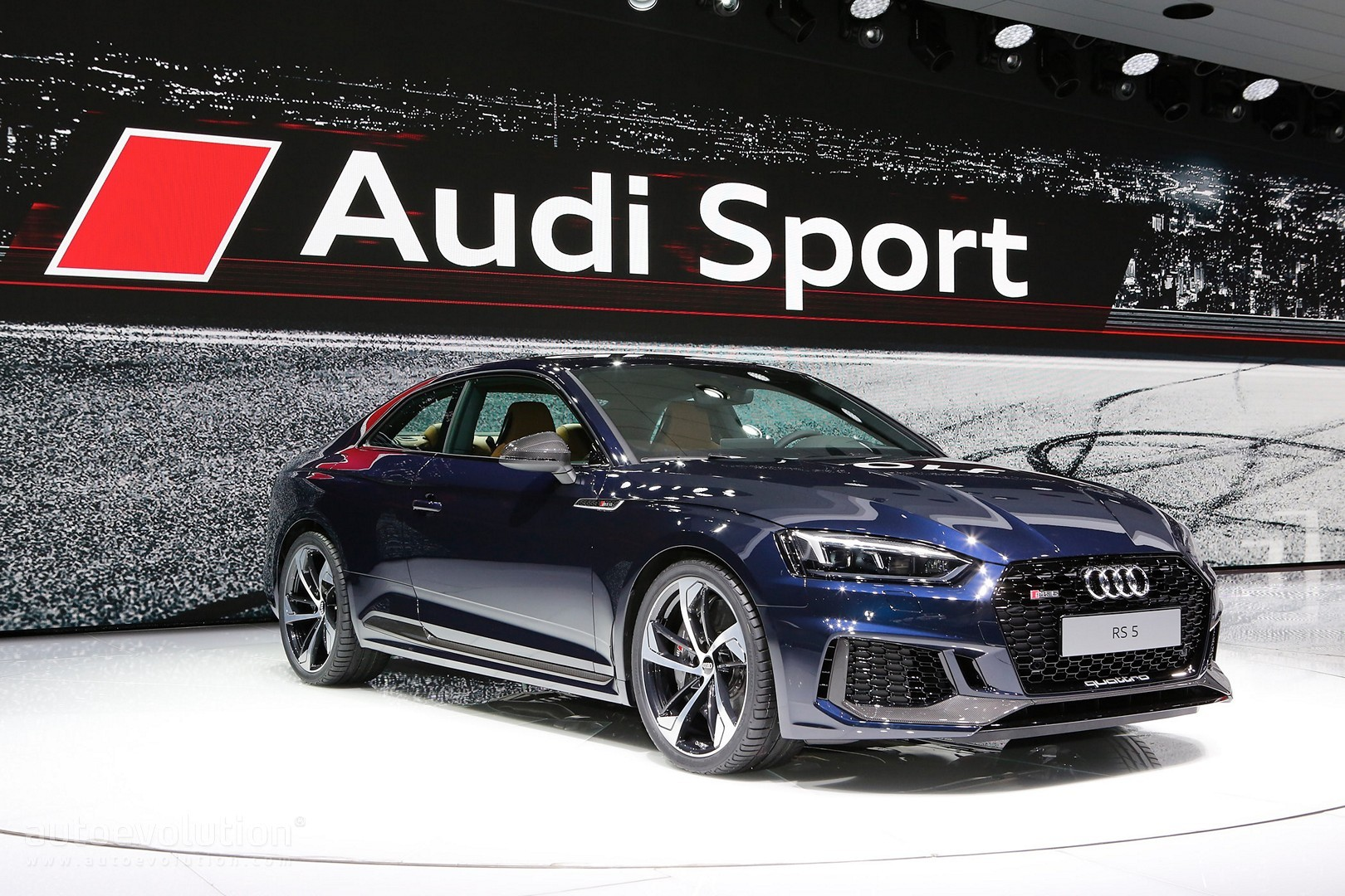 the 2018 audi rs5 is a car worth waiting for feature autos post. Black Bedroom Furniture Sets. Home Design Ideas