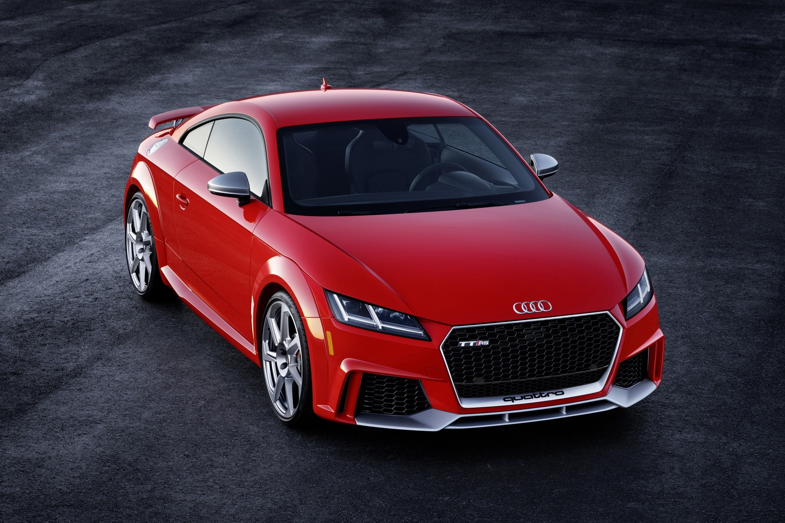 Audi 0 60 >> 2018 Audi Tt Rs Costs 64 900 Does 0 60 In 3 6 Seconds