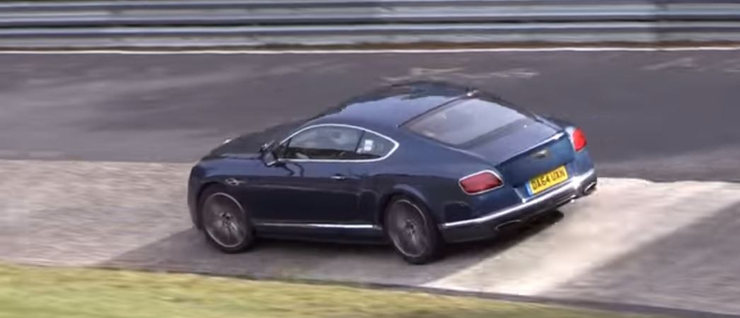 2018 bentley gt speed. interesting 2018 2018 bentley continental gt prototype in bentley gt speed