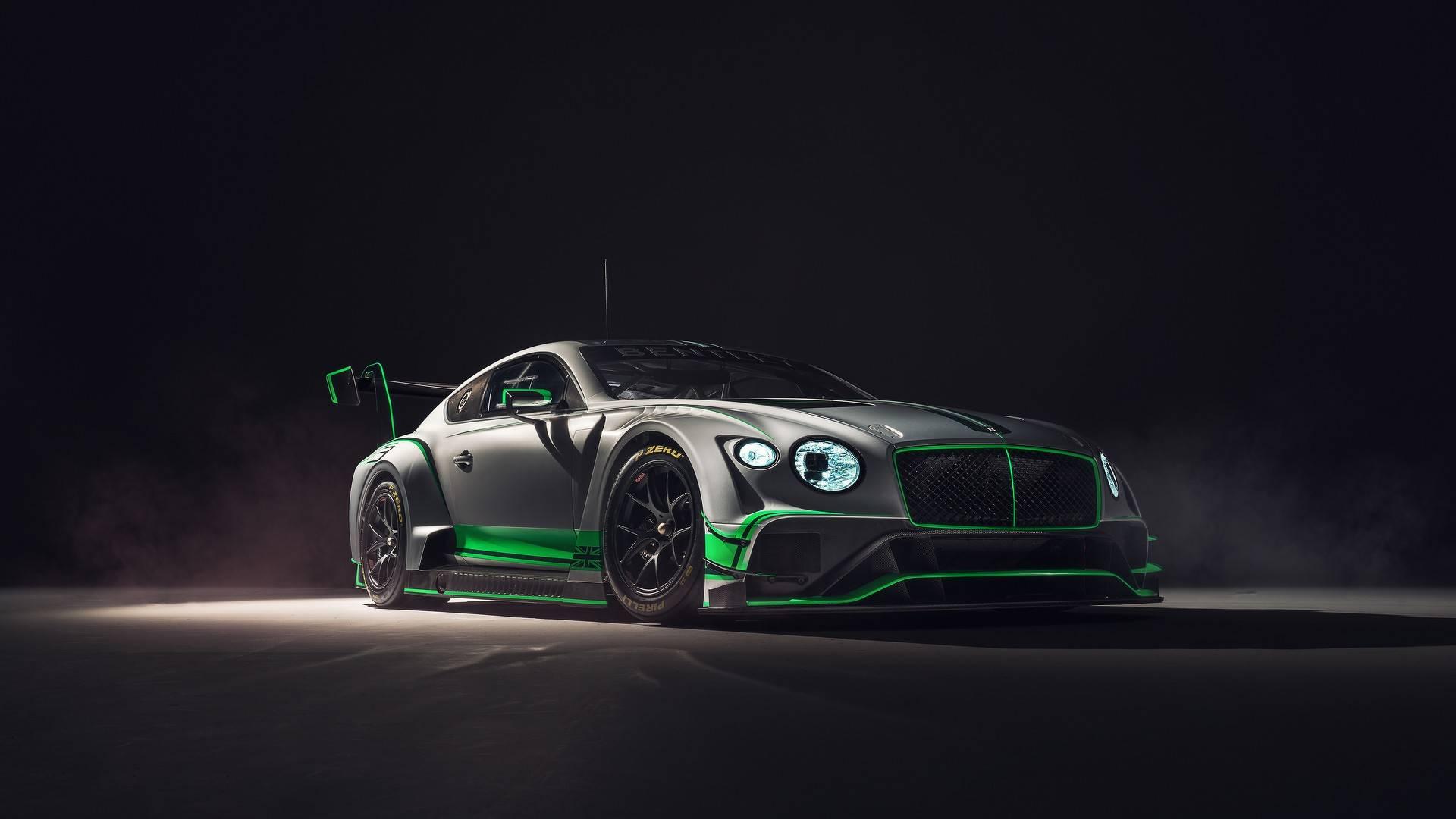Permalink to Bentley Gt3 Race Car For Sale