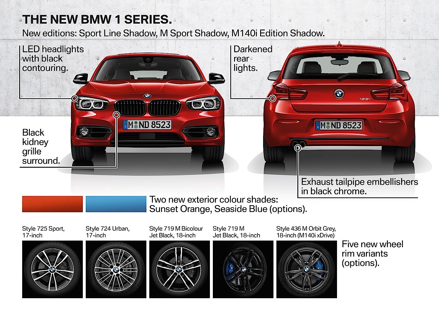 2018 bmw 1 series. fine series 2018 bmw 1 series  intended bmw series i