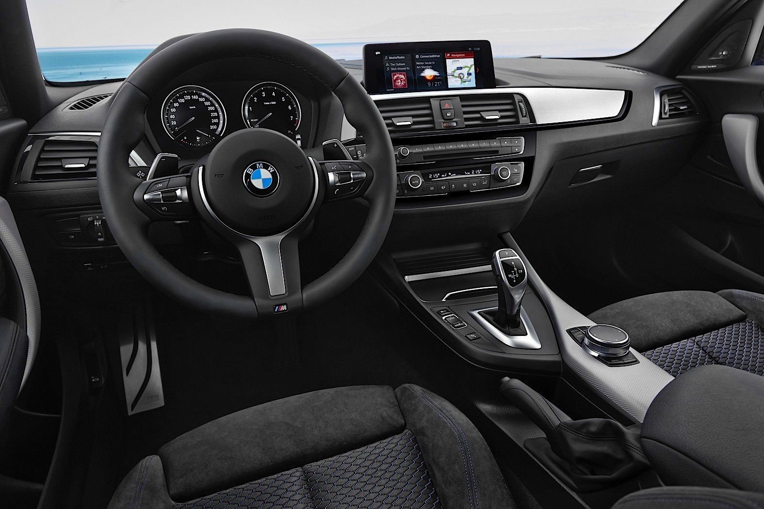 New Bmw 4 Series >> 2018 BMW 1 Series Will Go Through Some Drastic Changes - autoevolution