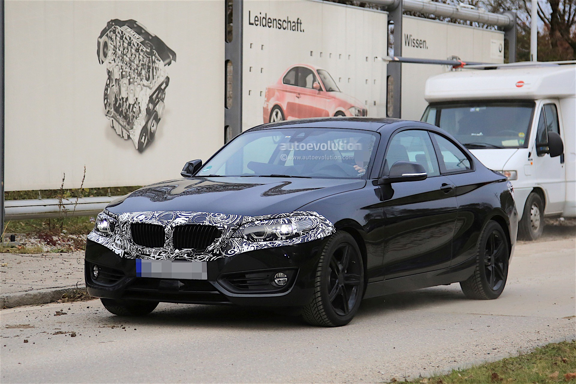 2018 bmw 2 series facelift. contemporary facelift 2018 bmw 2 series coupe facelift with bmw series