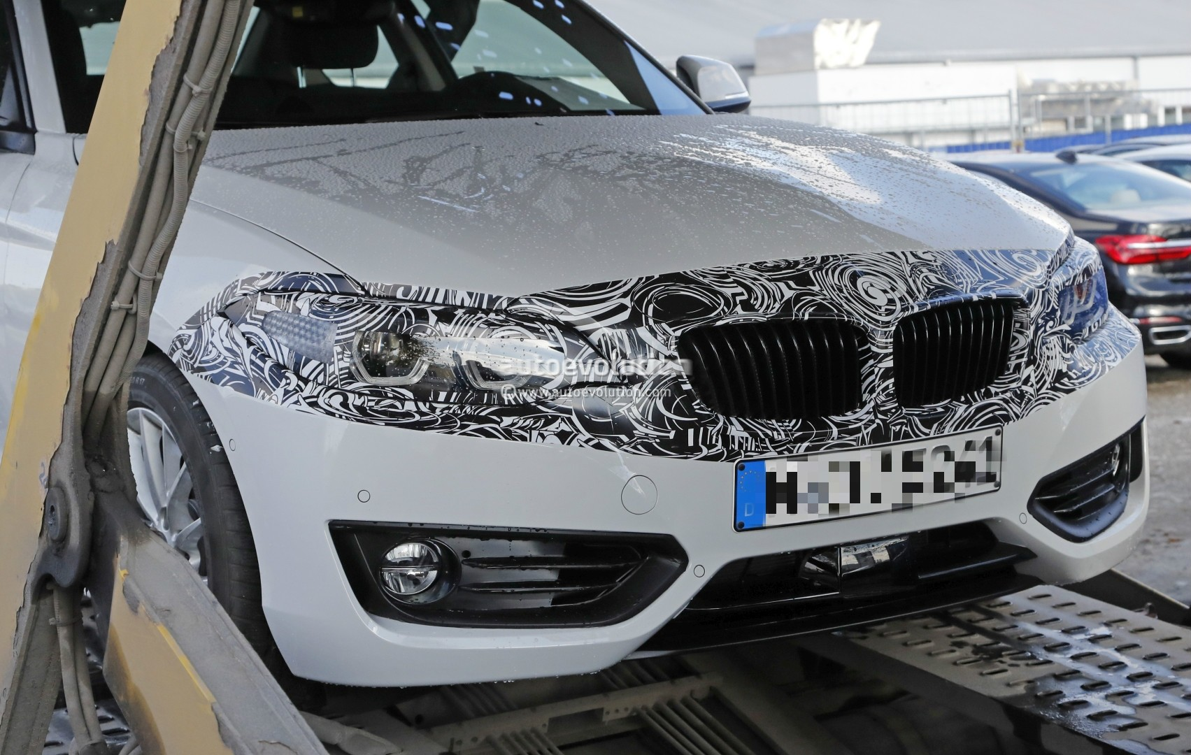 2018 BMW serie 2 coupe/cabrio facelift 16