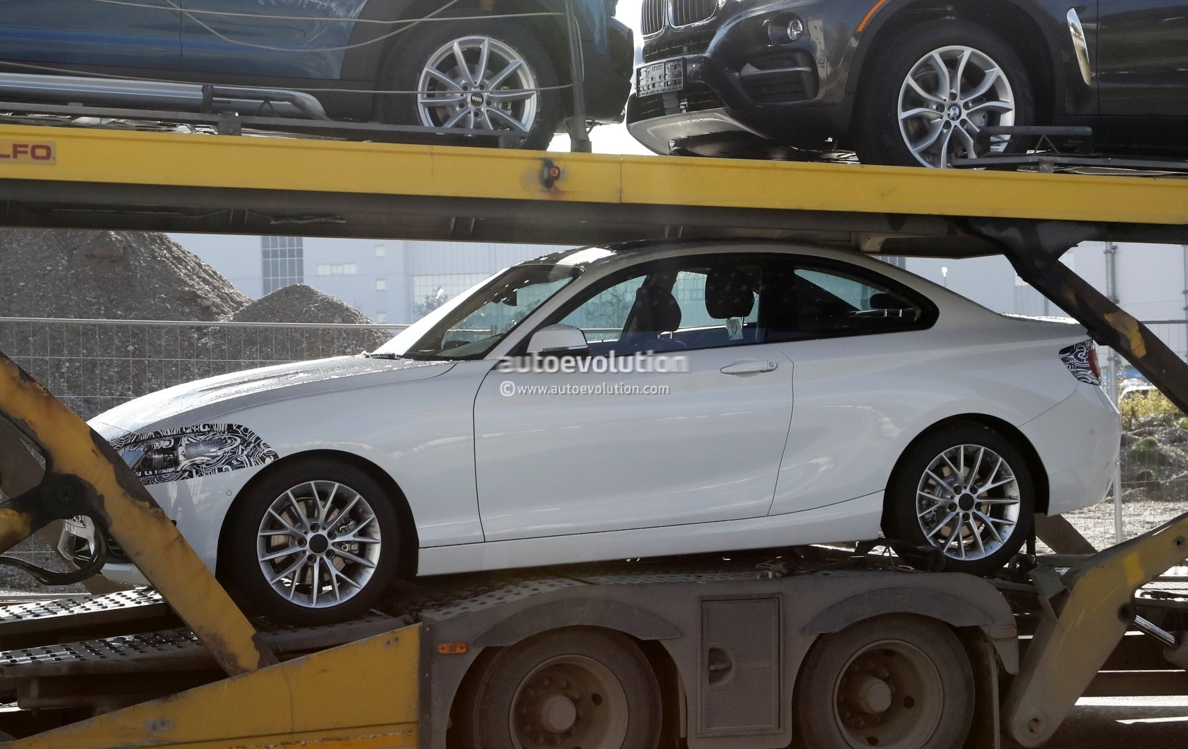 2018 BMW serie 2 coupe/cabrio facelift 9