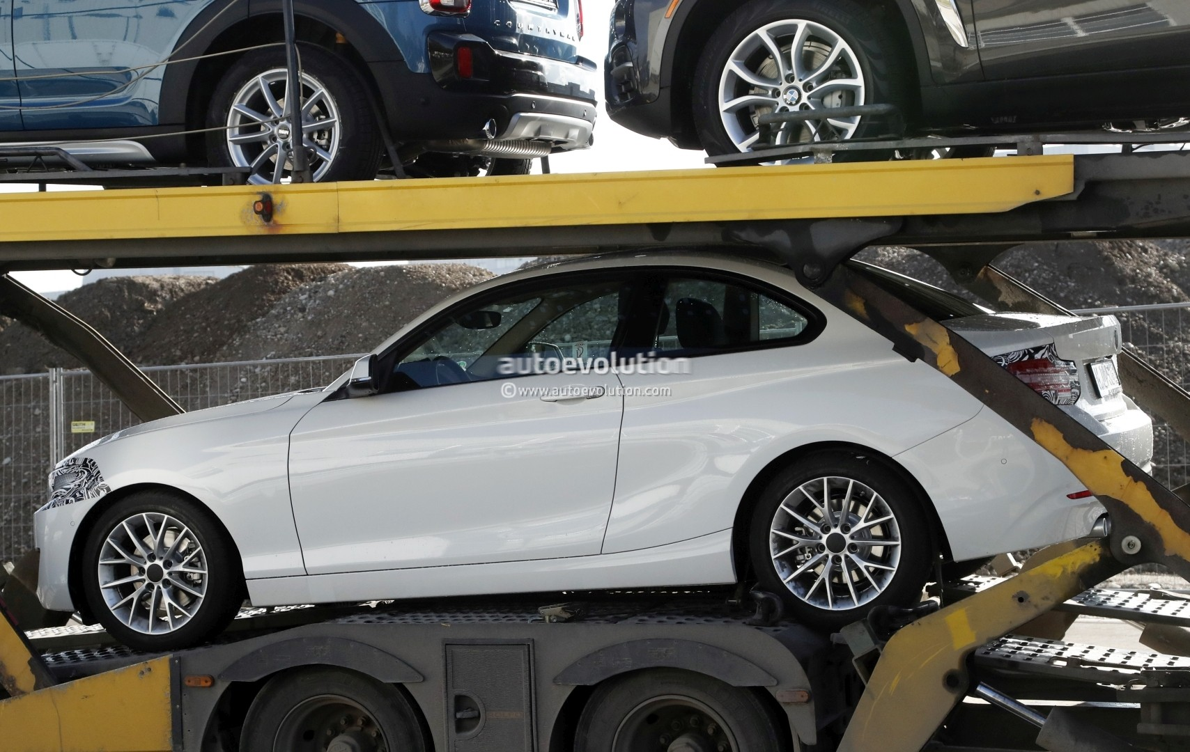 2018 BMW serie 2 coupe/cabrio facelift 11