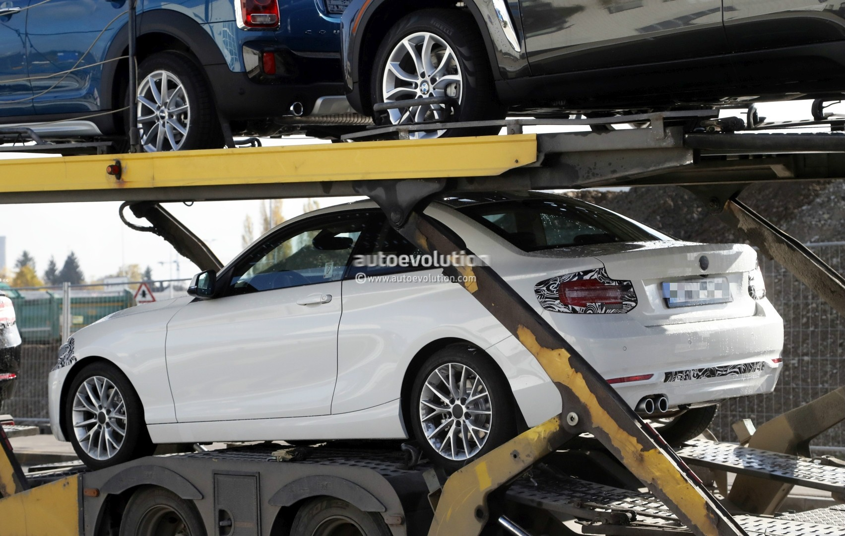 2018 BMW serie 2 coupe/cabrio facelift 12