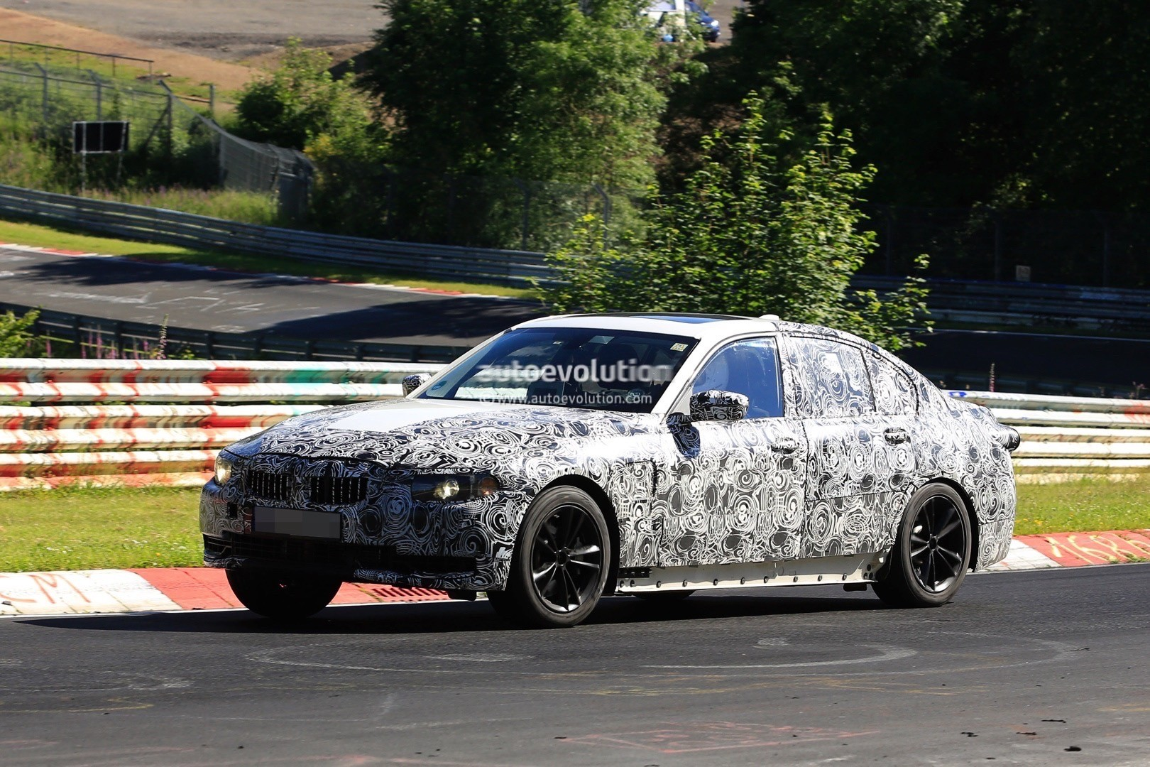 BMW Offers Customer Care Package for N63 Engines, Confirms ...