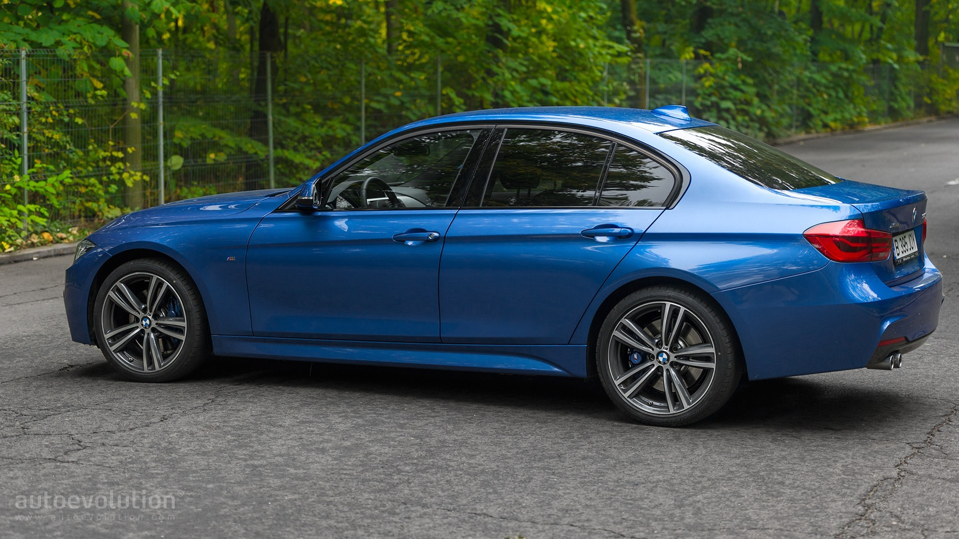 We Hear 2018 Bmw 3 Series To Use Water Injection And