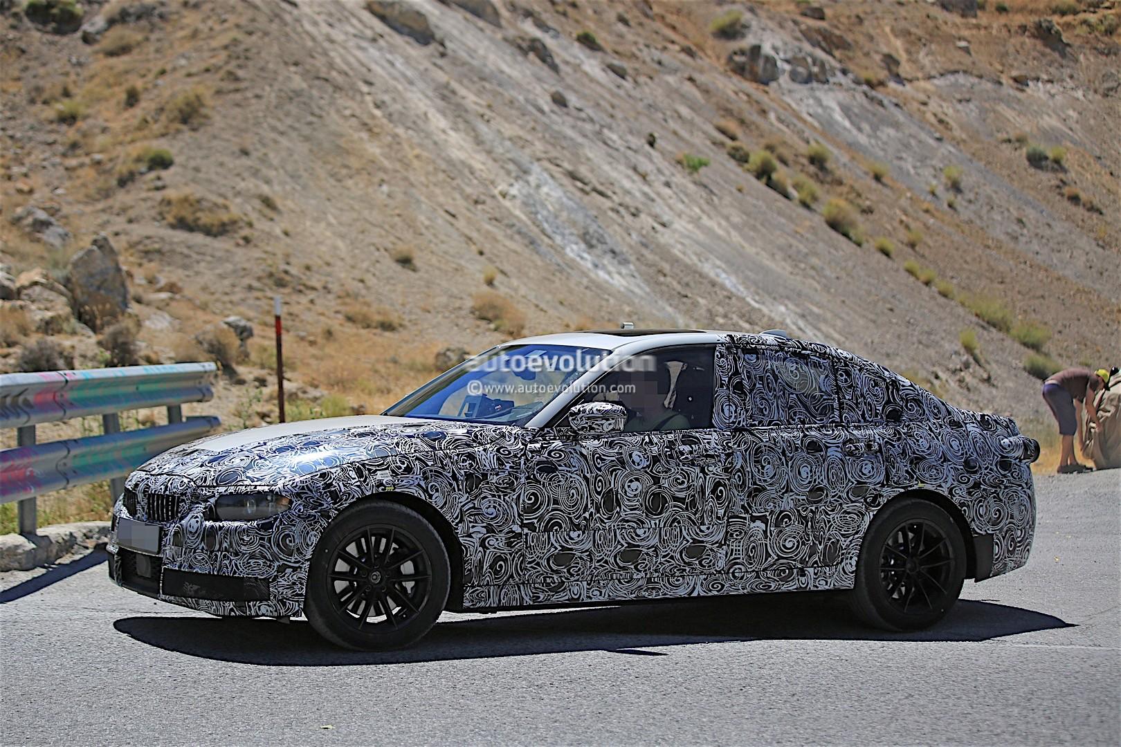 2018 - [BMW] Série 3 [G20/G21] - Page 5 2018-bmw-3-series-prototype-spied-again_10
