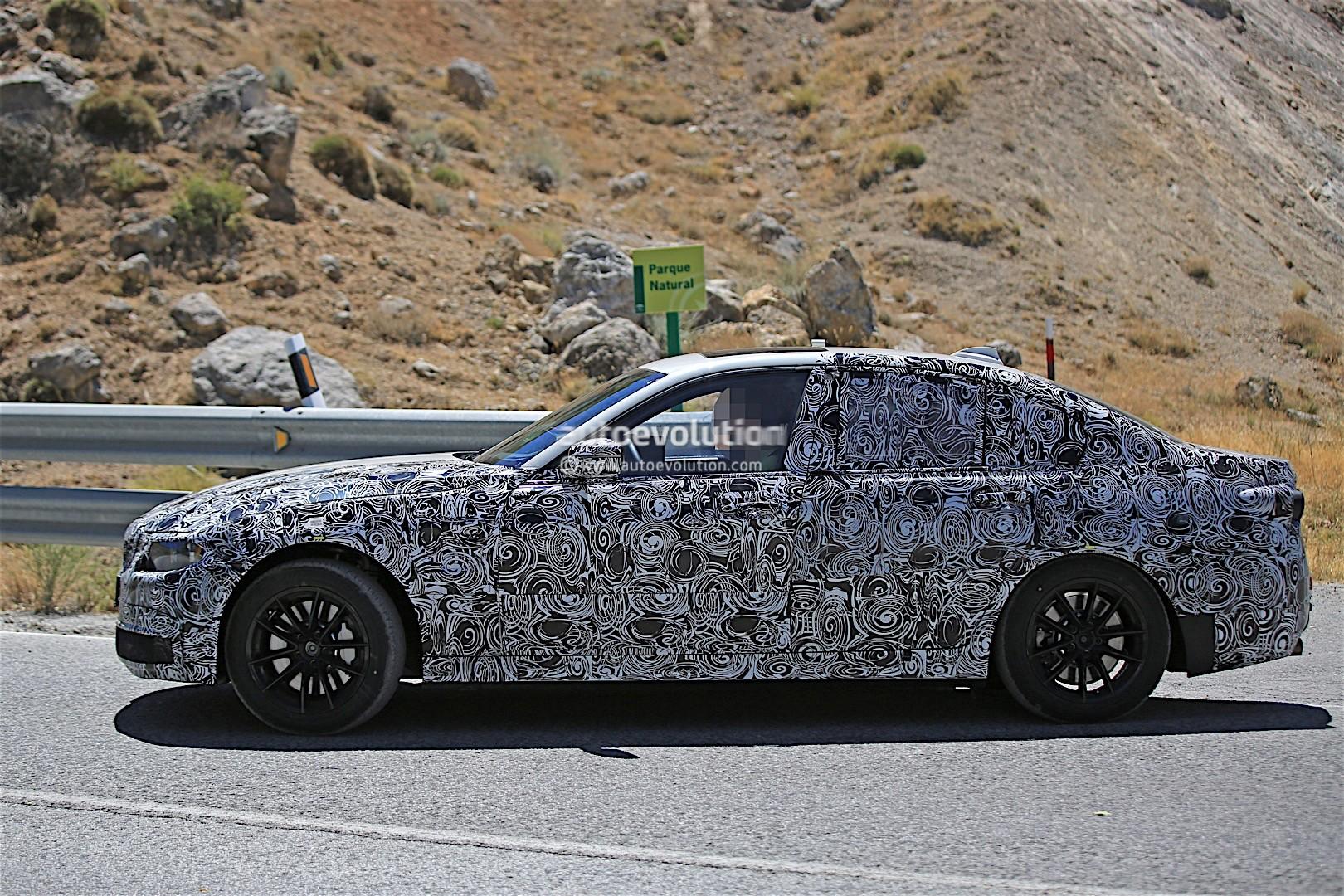 2018 - [BMW] Série 3 [G20/G21] - Page 5 2018-bmw-3-series-prototype-spied-again_11