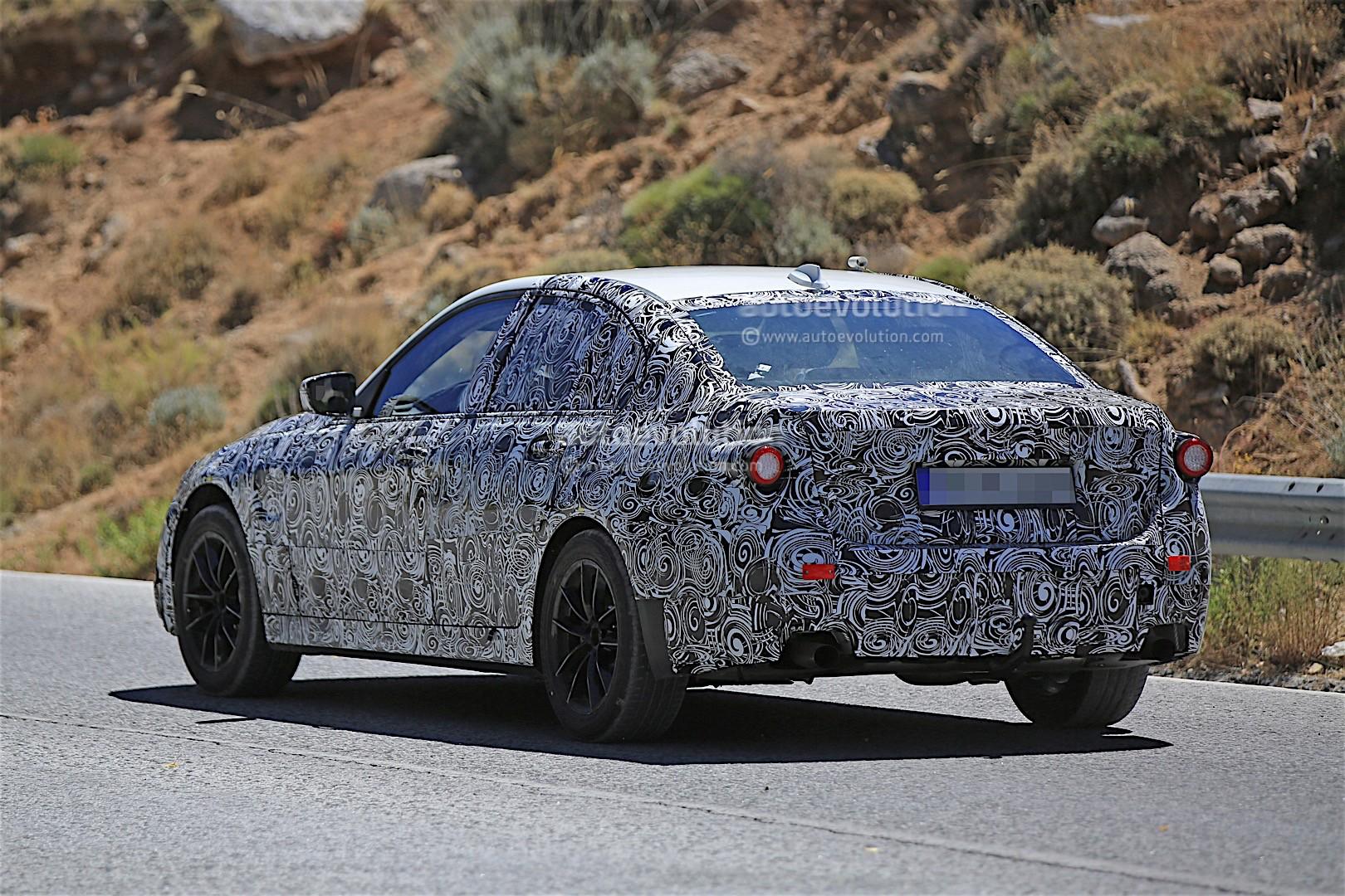 2018 - [BMW] Série 3 [G20/G21] - Page 5 2018-bmw-3-series-prototype-spied-again_13