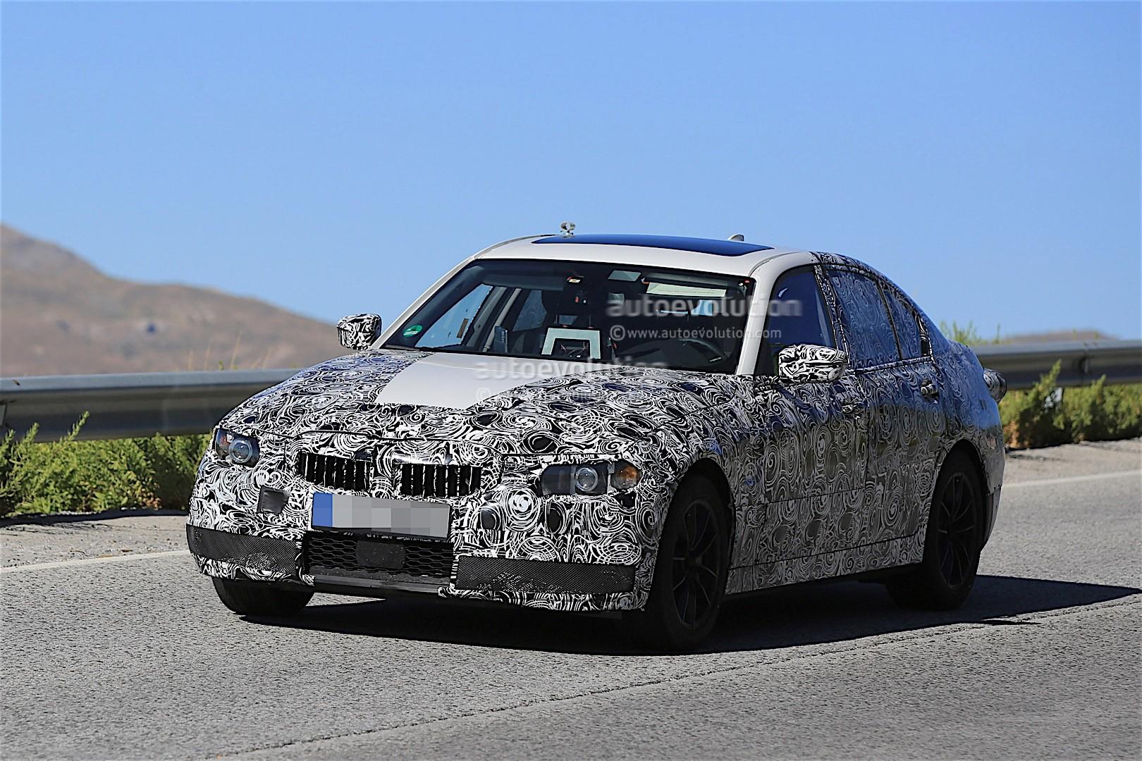 2018 - [BMW] Série 3 [G20/G21] - Page 5 2018-bmw-3-series-prototype-spied-again_24