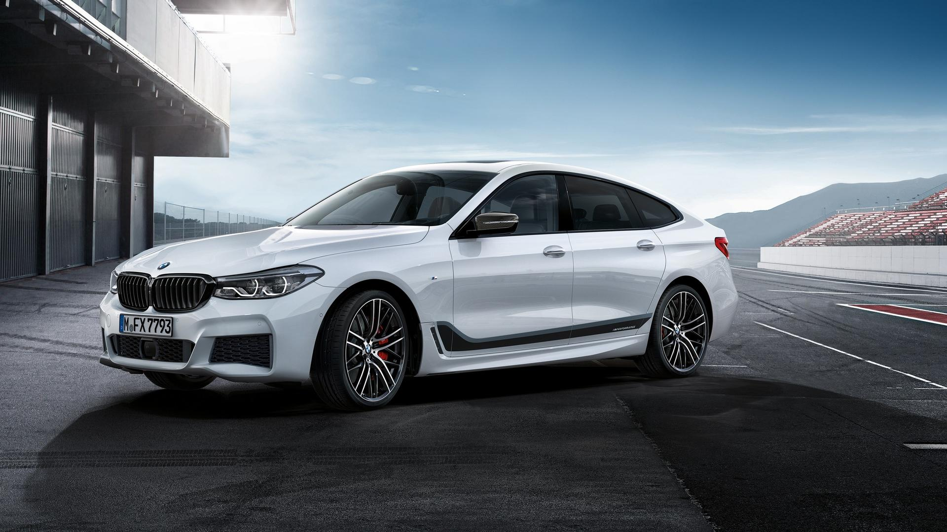 bmw m6 gran turismo rendering is like a tesla with a body kit autoevolution. Black Bedroom Furniture Sets. Home Design Ideas