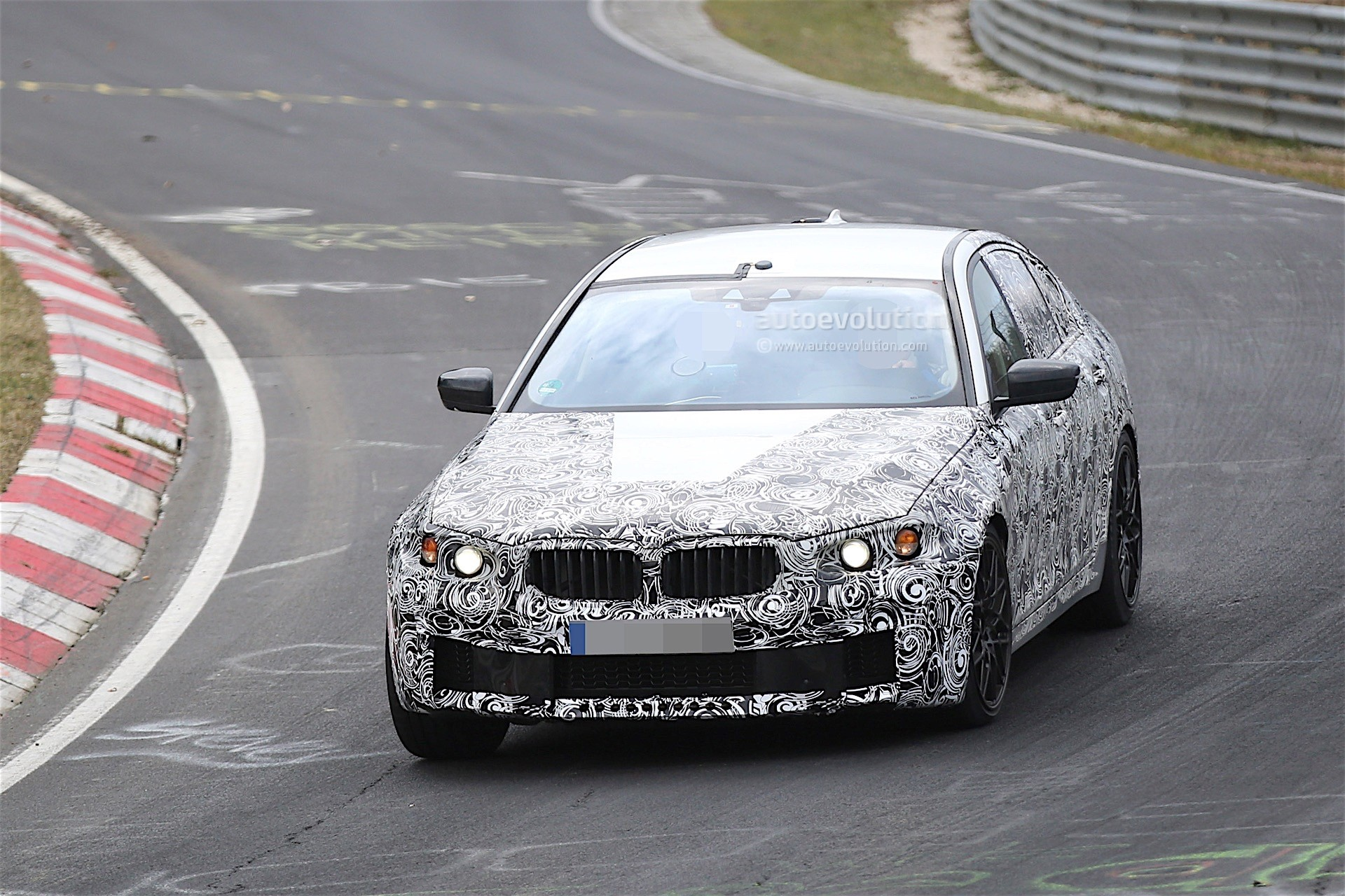bmw model codes list suggests f90 m5 is an auto-only and awd-only job