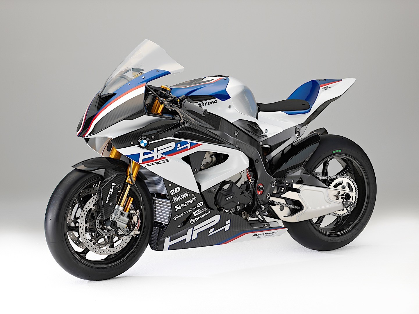 Fully Carbon Fiber 2018 BMW HP4 Race U.S. Price and Specs ...