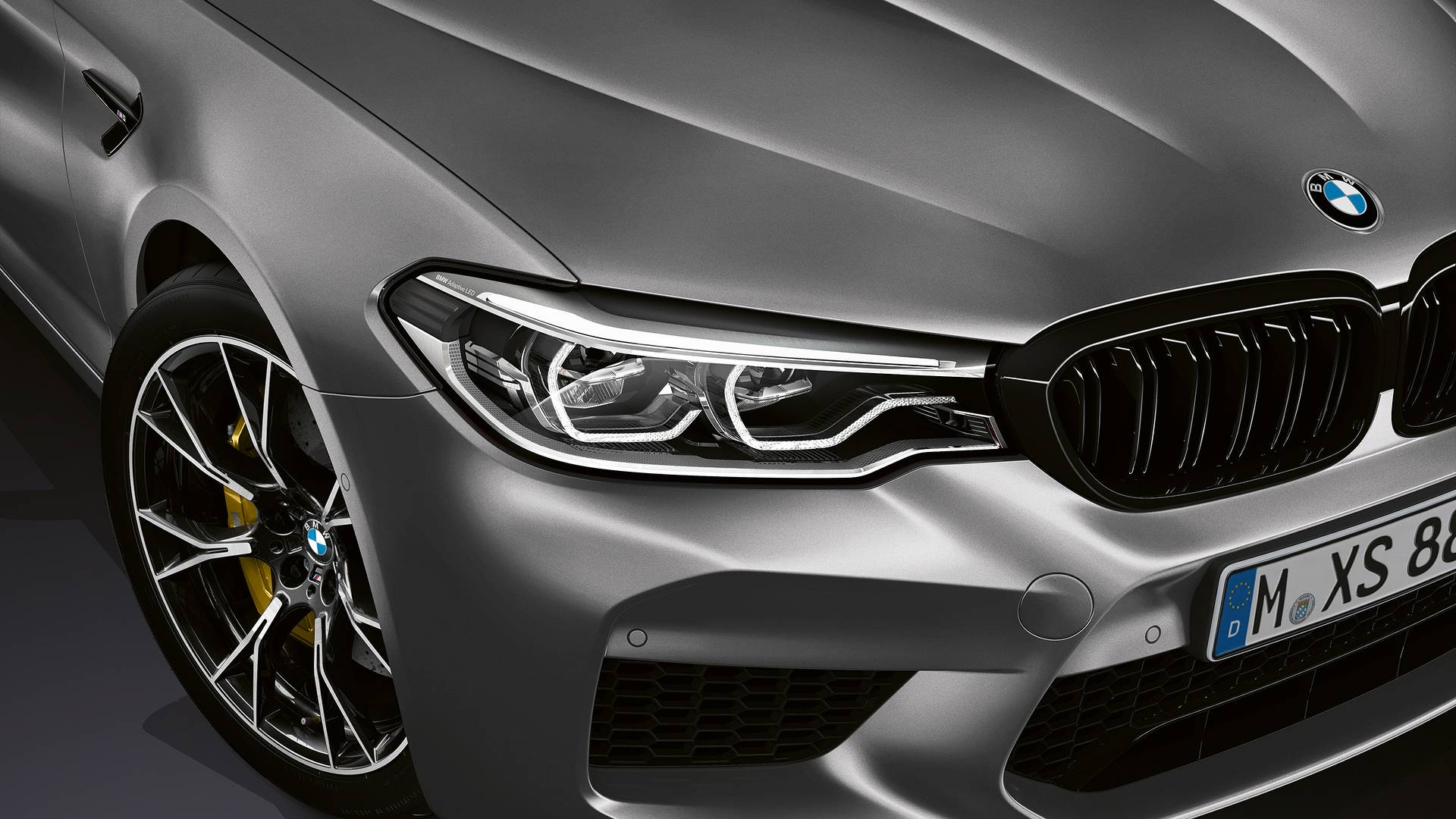 2018 BMW M5 (F90) Recalled Over ECU Problem - autoevolution