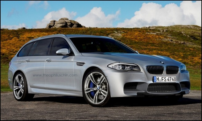 2018 bmw touring. contemporary 2018 f11 bmw m5 touring rendering intended 2018 bmw touring