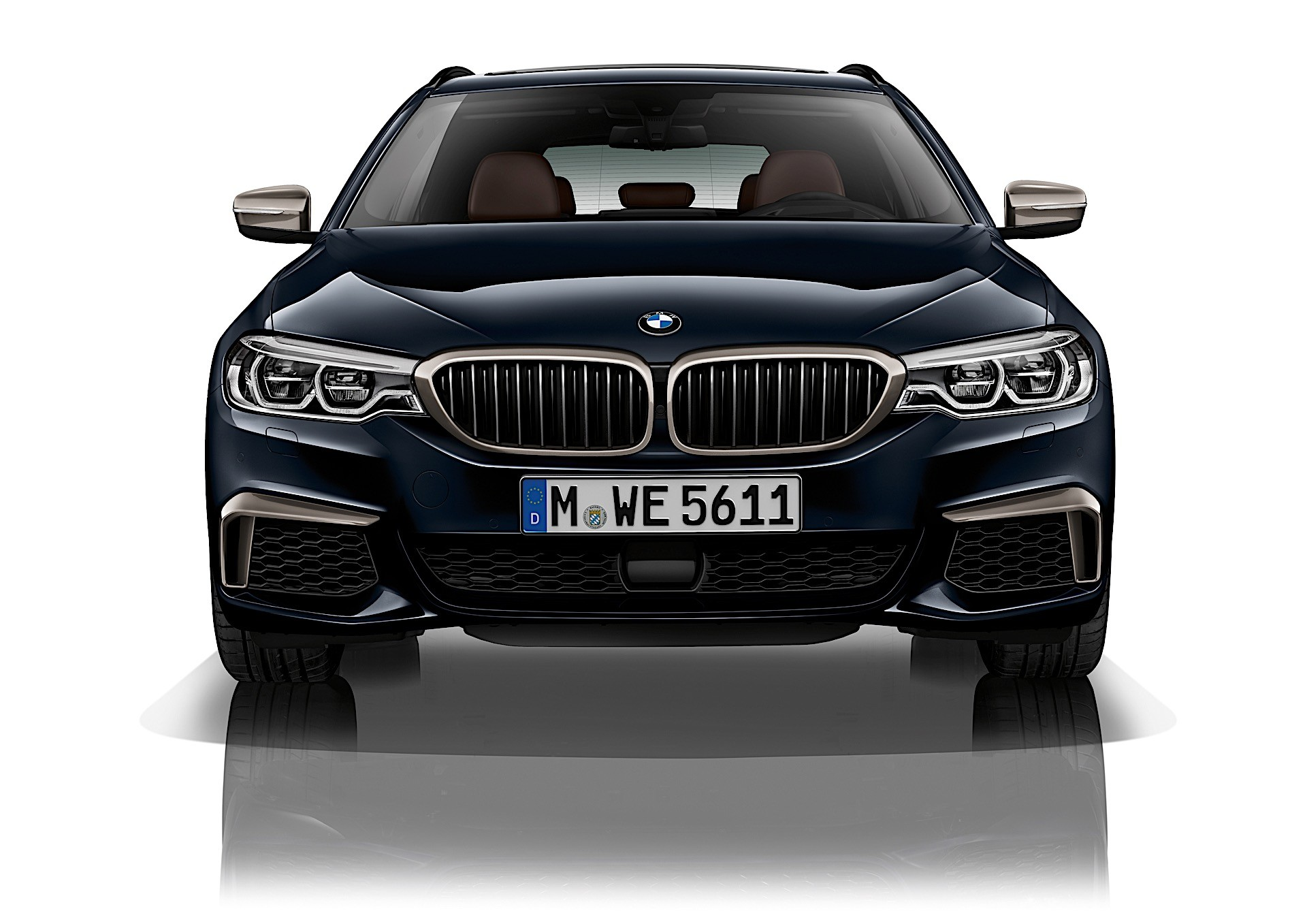 2018 bmw m550d xdrive g30 is a fast quad turbo diesel in. Black Bedroom Furniture Sets. Home Design Ideas