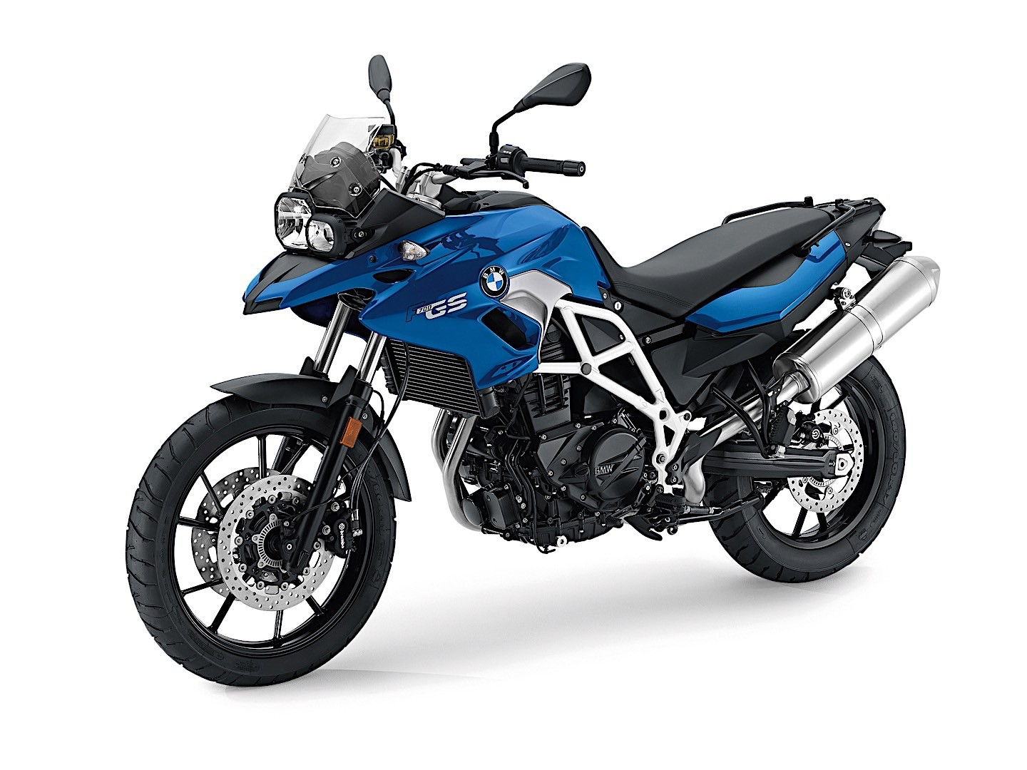 Almost all 2018 BMW Motorcycles Get Updates - autoevolution