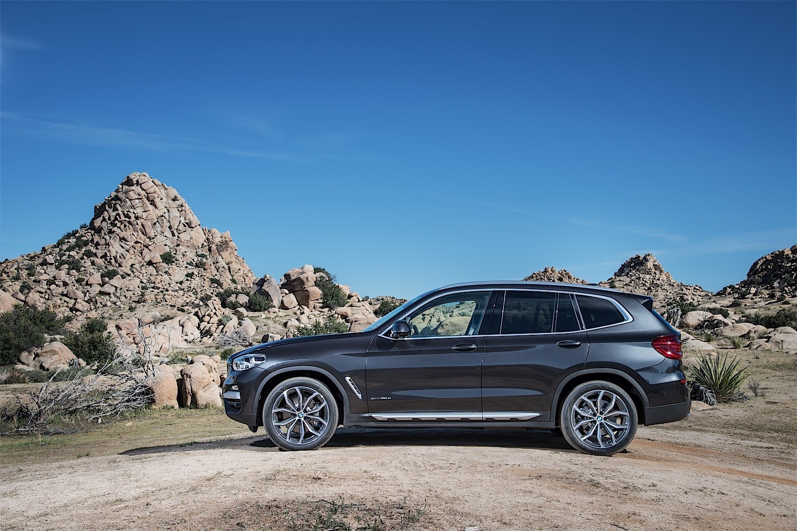2018 bmw x3 g01 confirmed for production in china. Black Bedroom Furniture Sets. Home Design Ideas