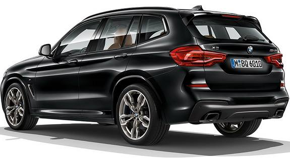 2018 bmw x3 m40i. wonderful m40i 2018 mmw x3 leaked photos with bmw x3 m40i l