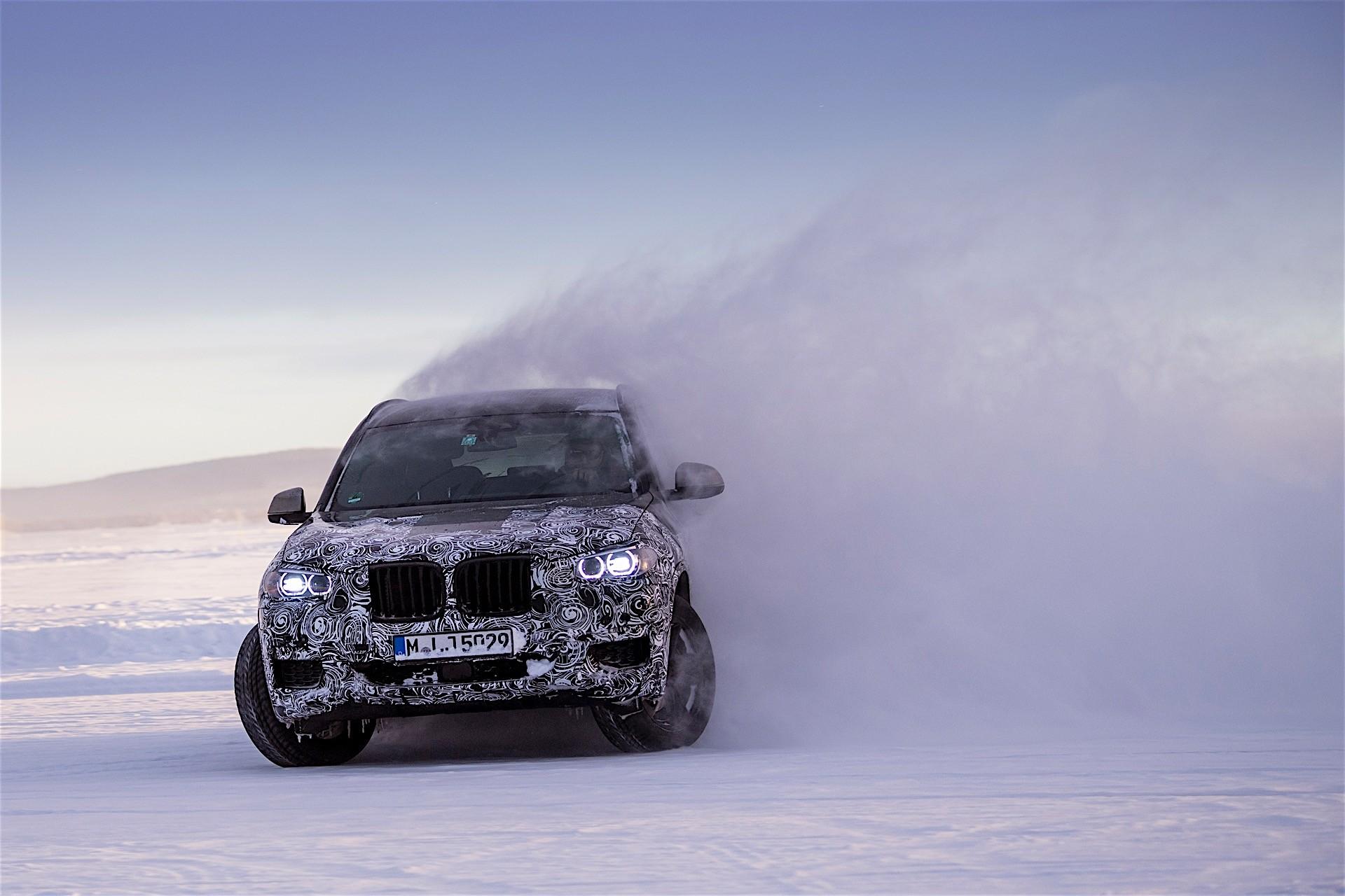 2011 BMW X3 3 Door Imagined autoevolution
