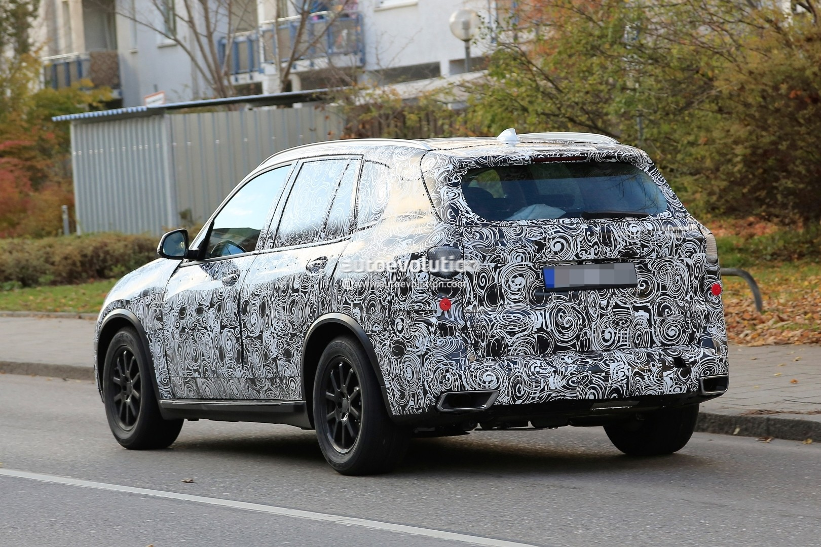 2018 - [BMW] X5 IV [G05] - Page 2 2018-bmw-x5-pre-production-prototype-first-spyshtos-reveal-huge-kidney-grilles_18