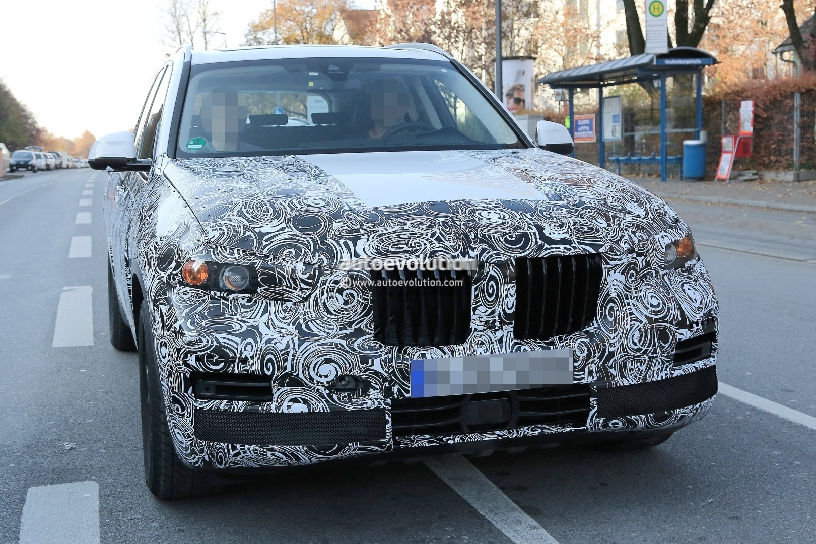 2018 bmw production schedule. delighful schedule 2018 bmw x5 preproduction prototype spied throughout bmw production schedule 5