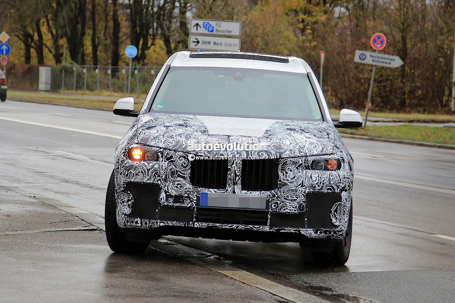 2018 bmw tournament. interesting tournament 2018 bmw x7 prototype and bmw tournament