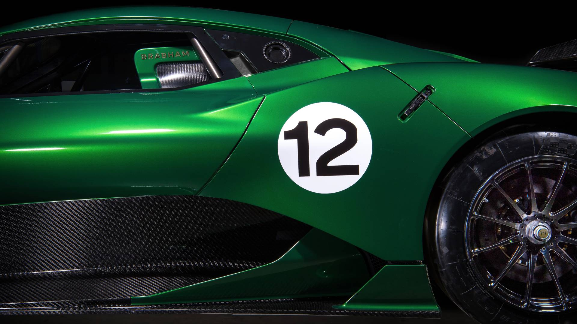 2018 brabham bt62 track-only supercar goes official