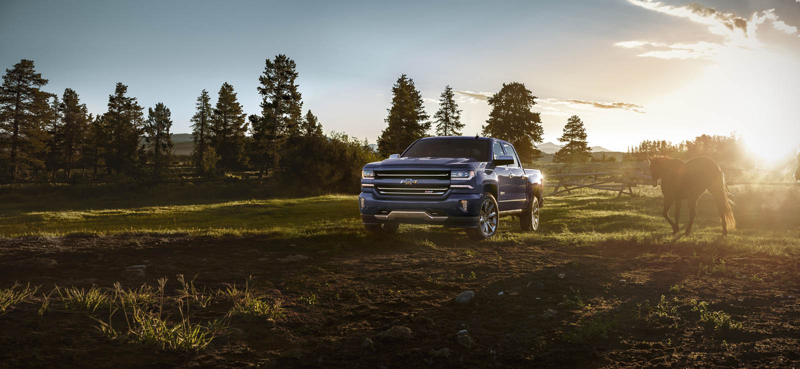 2018 silverado  colorado centennial edition celebrate 100 years of chevy pickups
