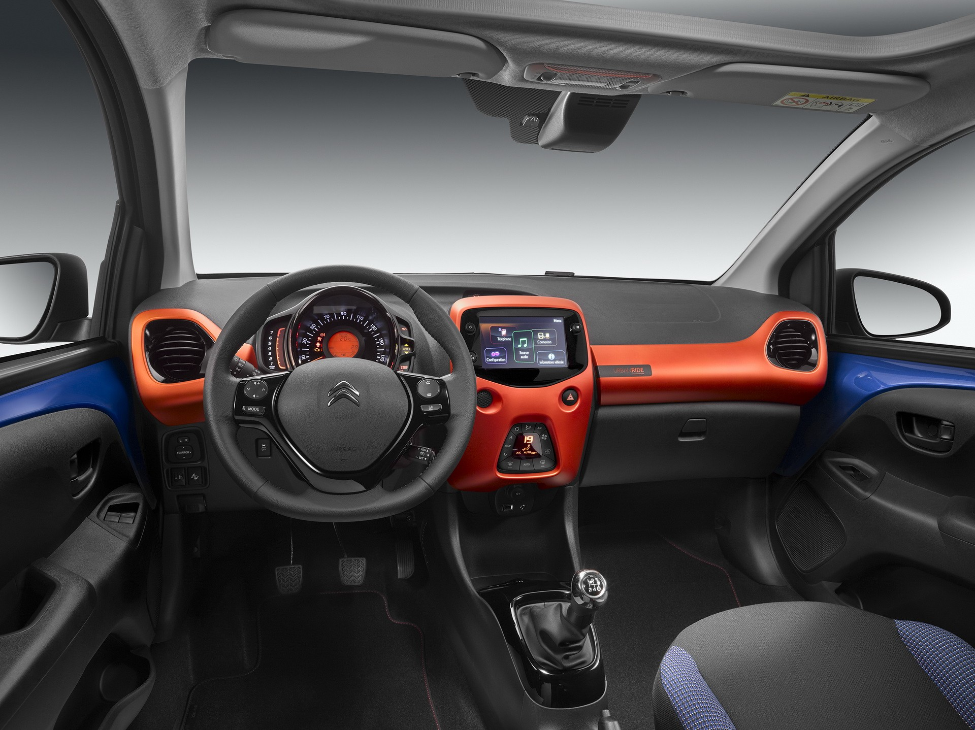 2018 citroen c1 benefits from more power further