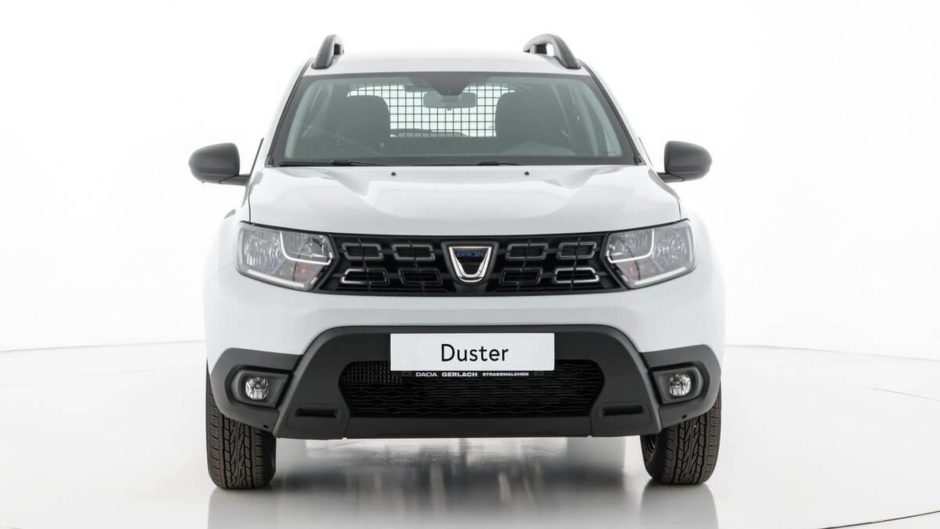 2018 dacia duster fiskal van conversion priced at eur 1 730 autoevolution. Black Bedroom Furniture Sets. Home Design Ideas